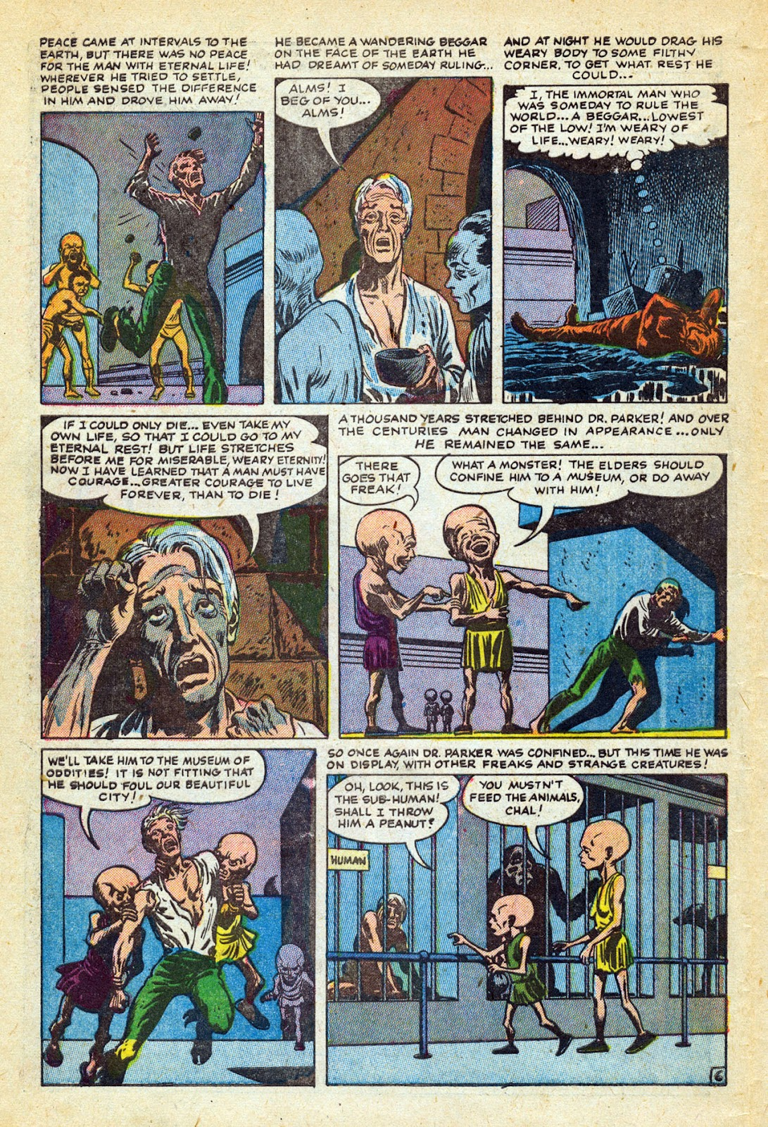 Suspense issue 14 - Page 9