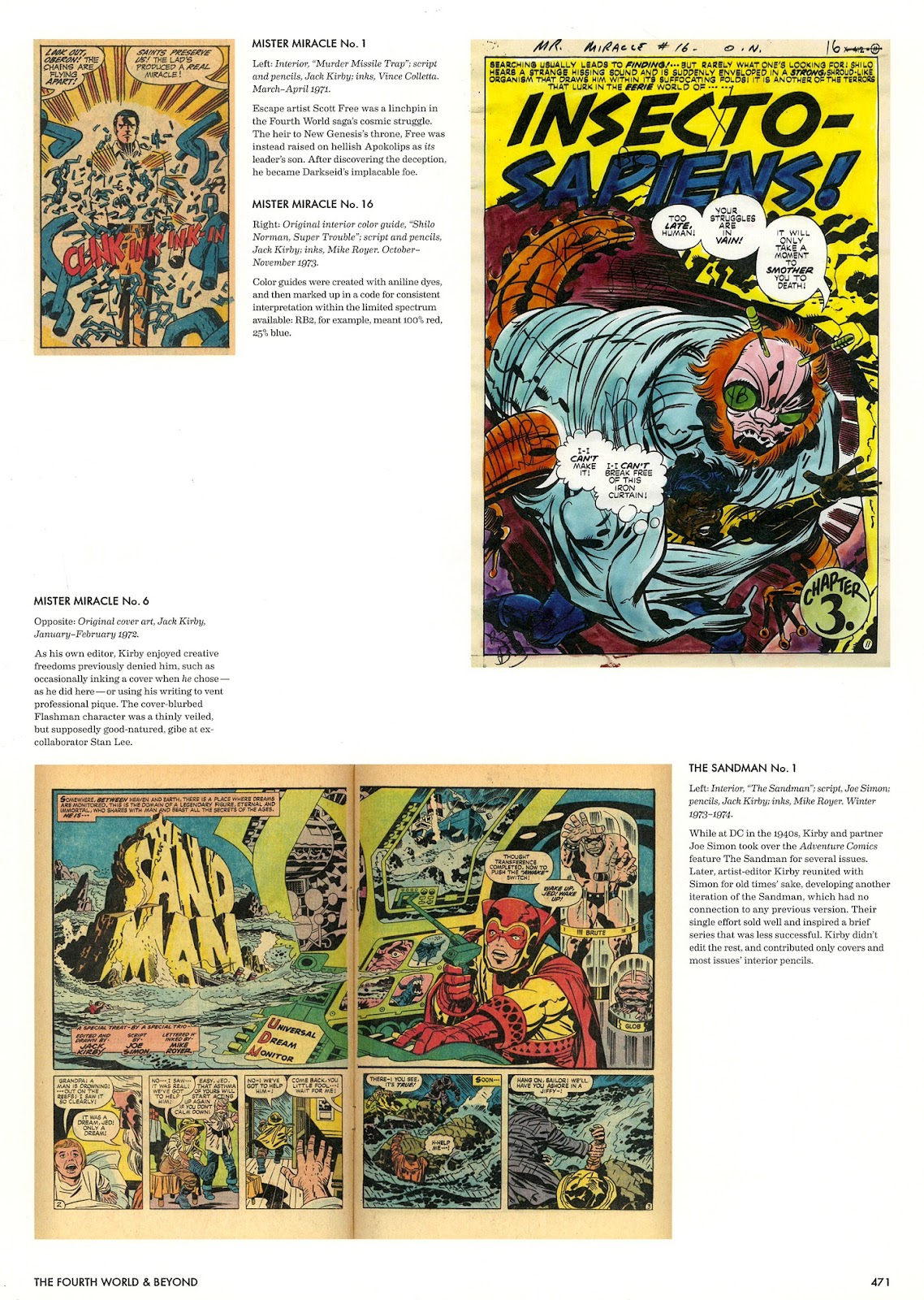 Read online 75 Years Of DC Comics comic -  Issue # TPB (Part 5) - 88