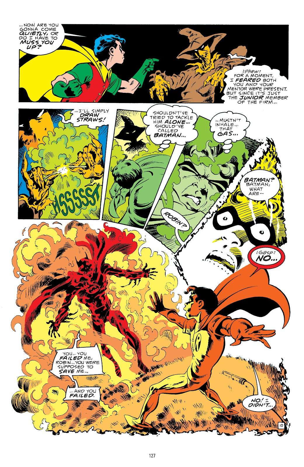 Read online Batman Arkham: Scarecrow comic -  Issue # TPB (Part 2) - 27