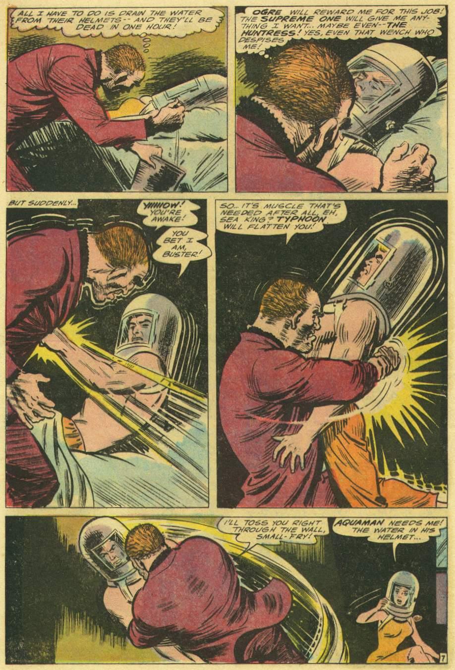 Aquaman (1962) Issue #26 #26 - English 12