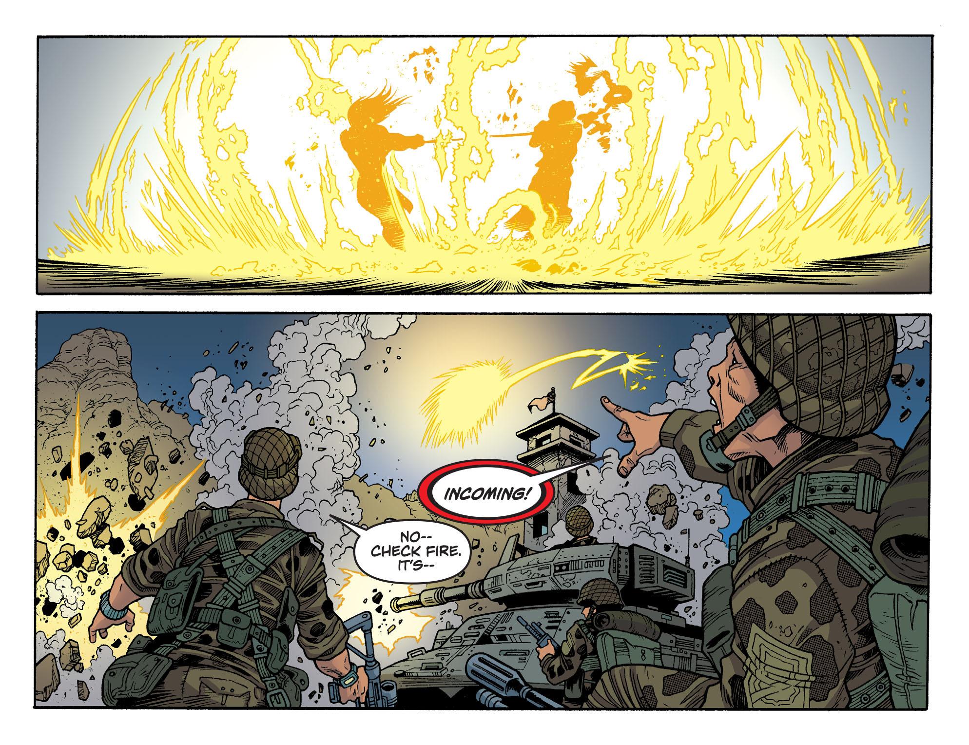 Read online Sensation Comics Featuring Wonder Woman comic -  Issue #44 - 5