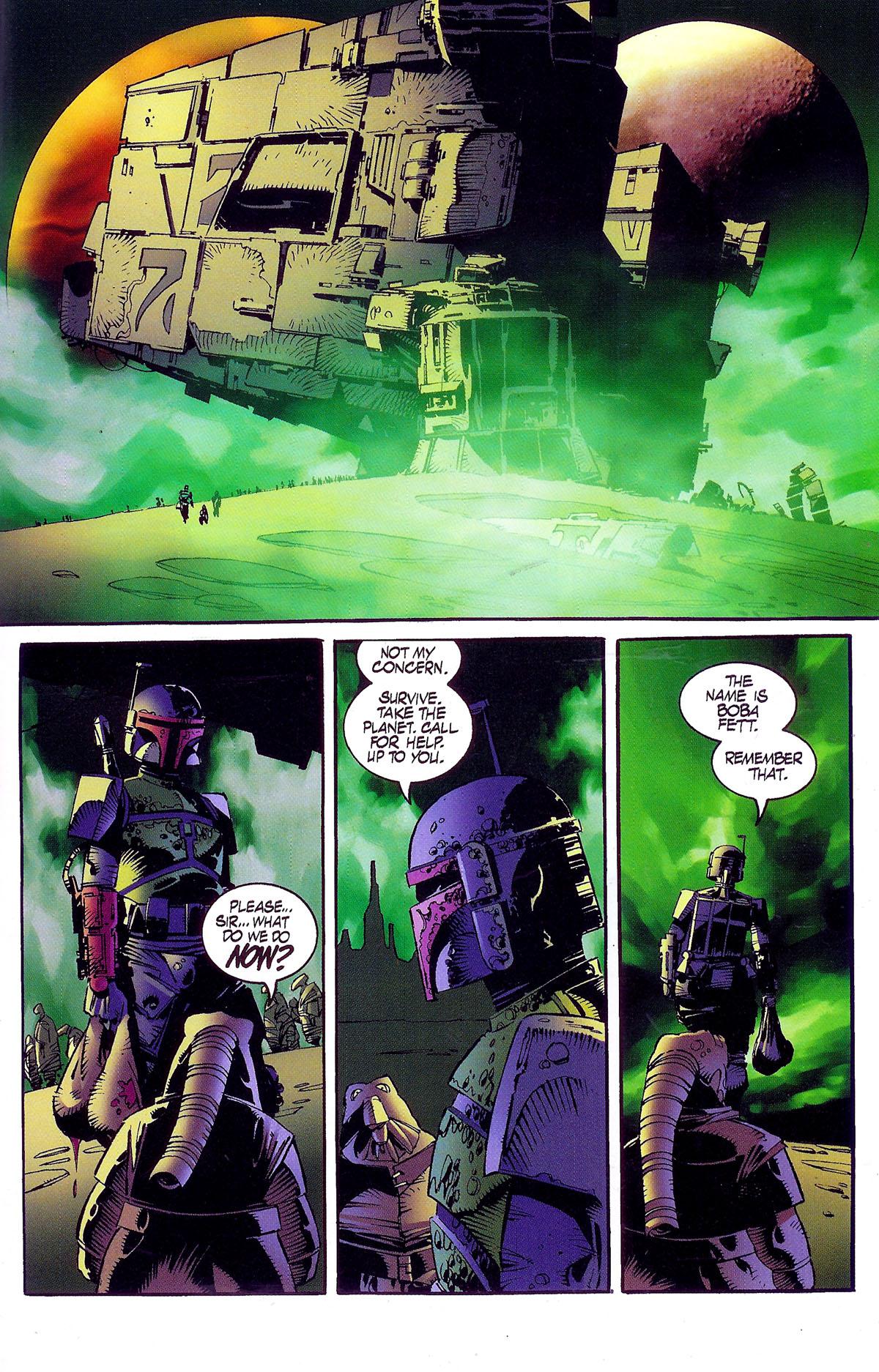 Read online Star Wars Omnibus comic -  Issue # Vol. 12 - 489