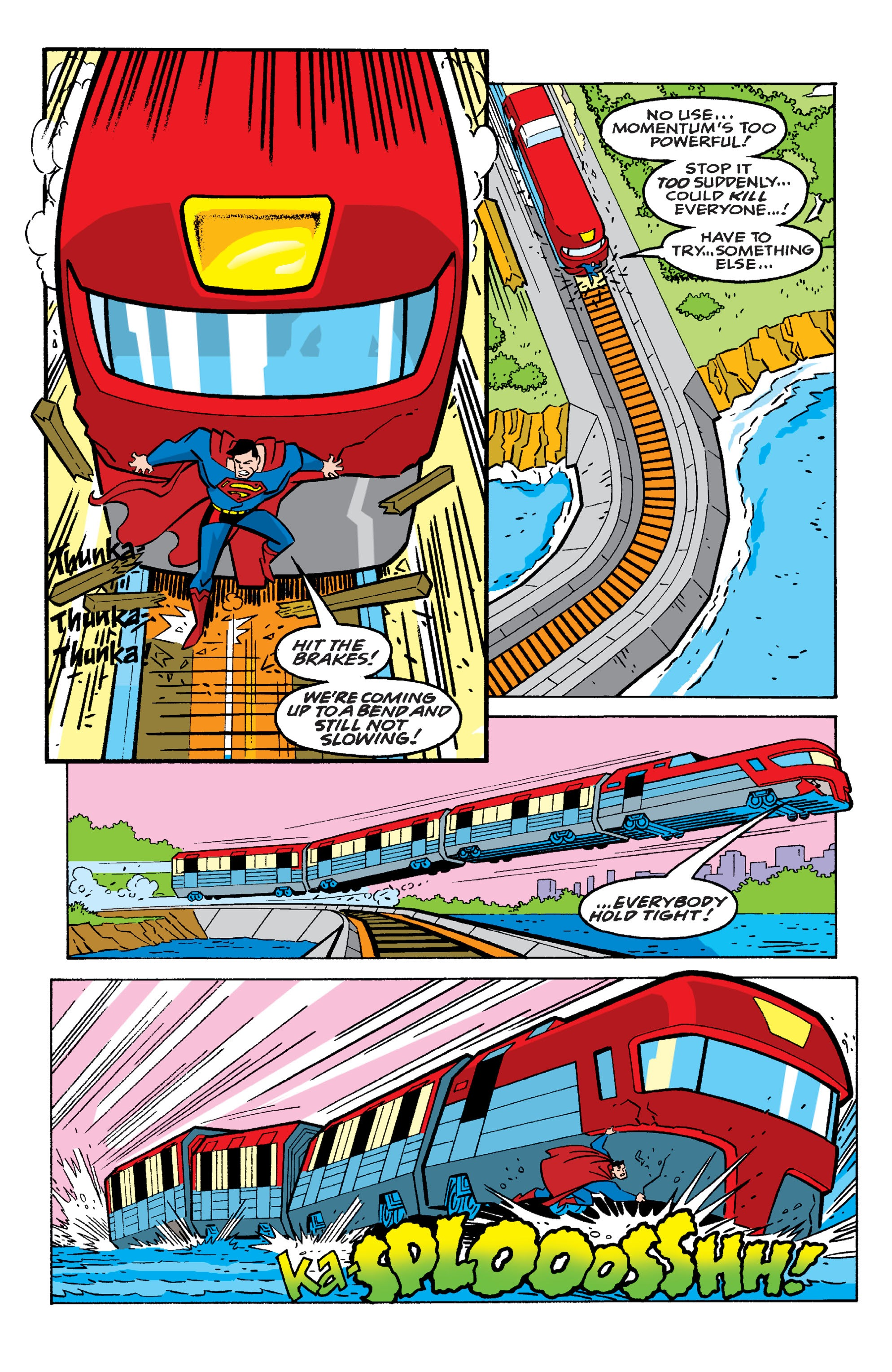 Superman Adventures #_2017_Edition_TPB_3_(Part_2) #81 - English 60