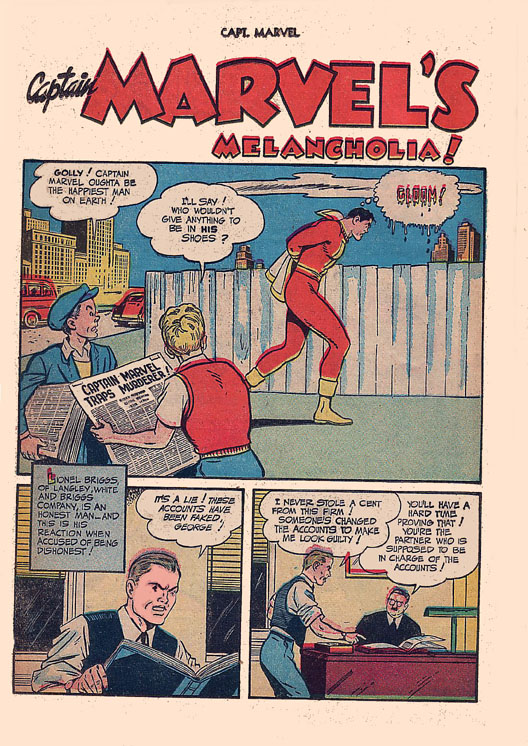 Captain Marvel Adventures issue 89 - Page 13