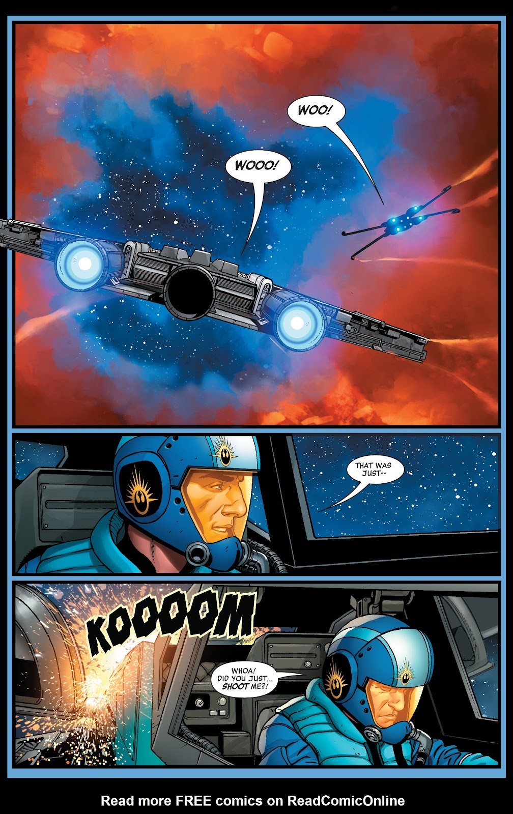 Read online Star Wars: Age of Republic: Heroes comic -  Issue # TPB - 44