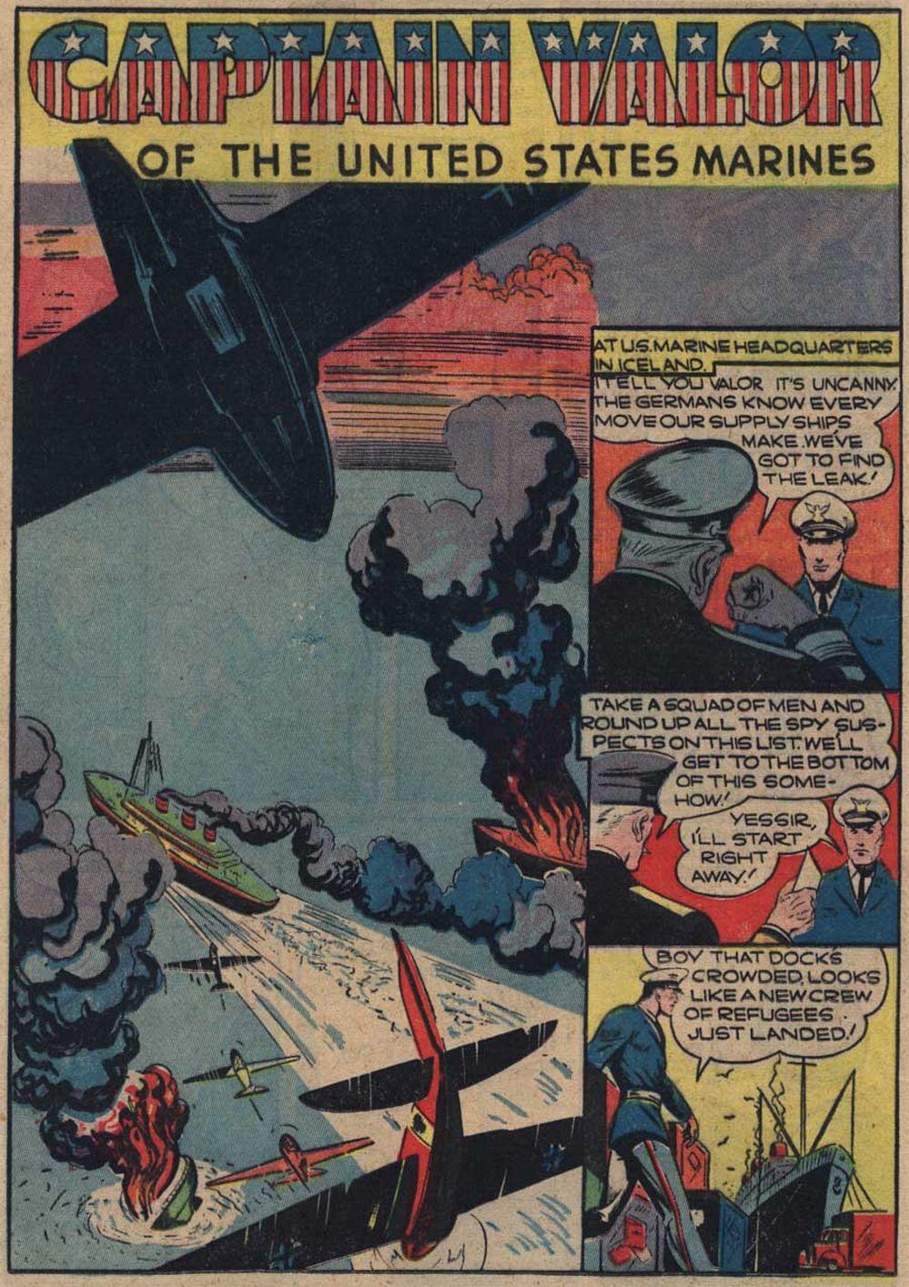 Zip Comics 25 Page 37