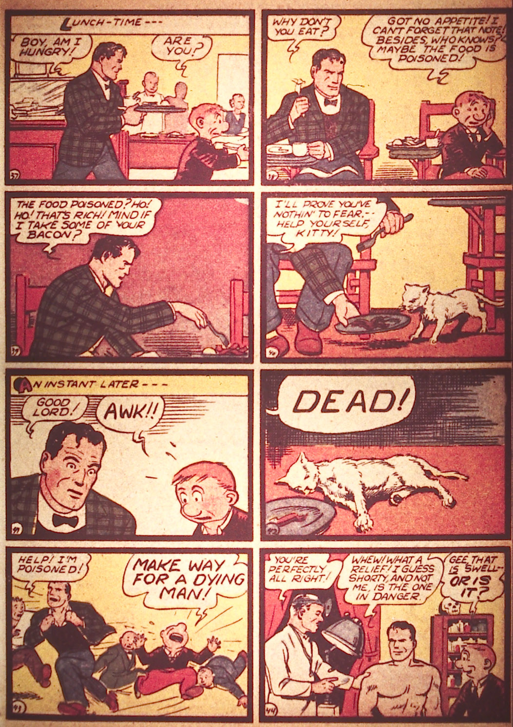 Detective Comics (1937) 25 Page 58
