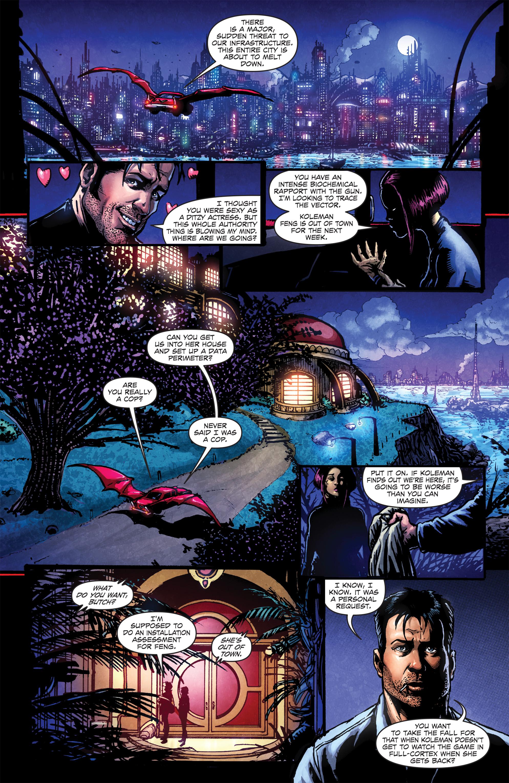 Read online Ballistic (2013) comic -  Issue #2 - 19