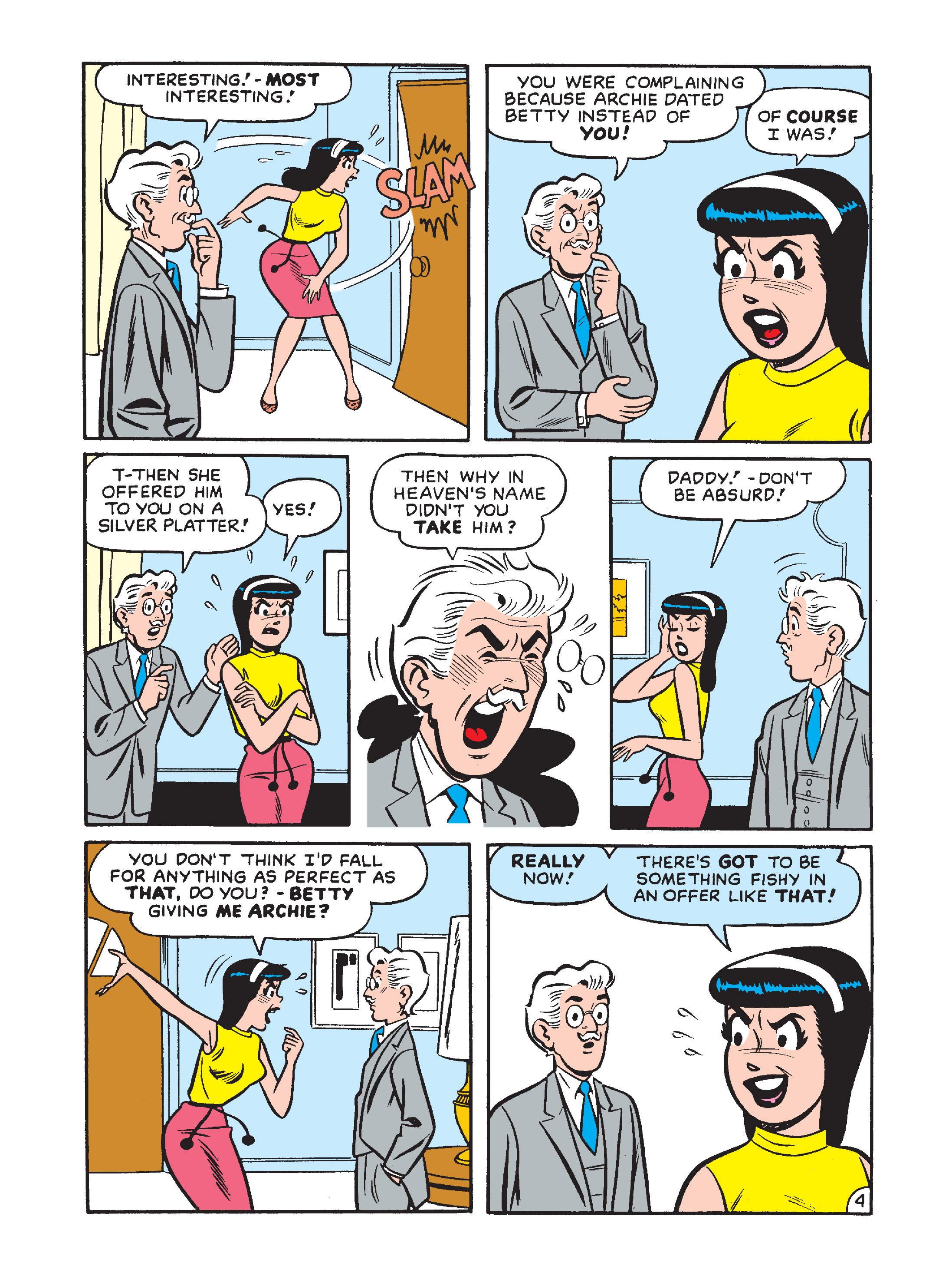 Read online Archie 1000 Page Comics Bonanza comic -  Issue #2 (Part 2) - 160