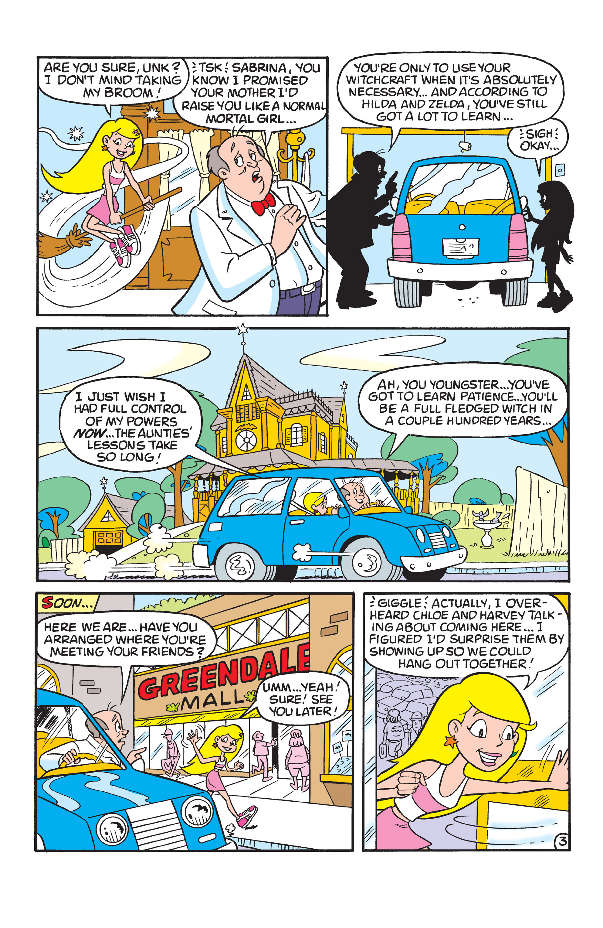 Read online Archie 75 Series comic -  Issue #2 - 62