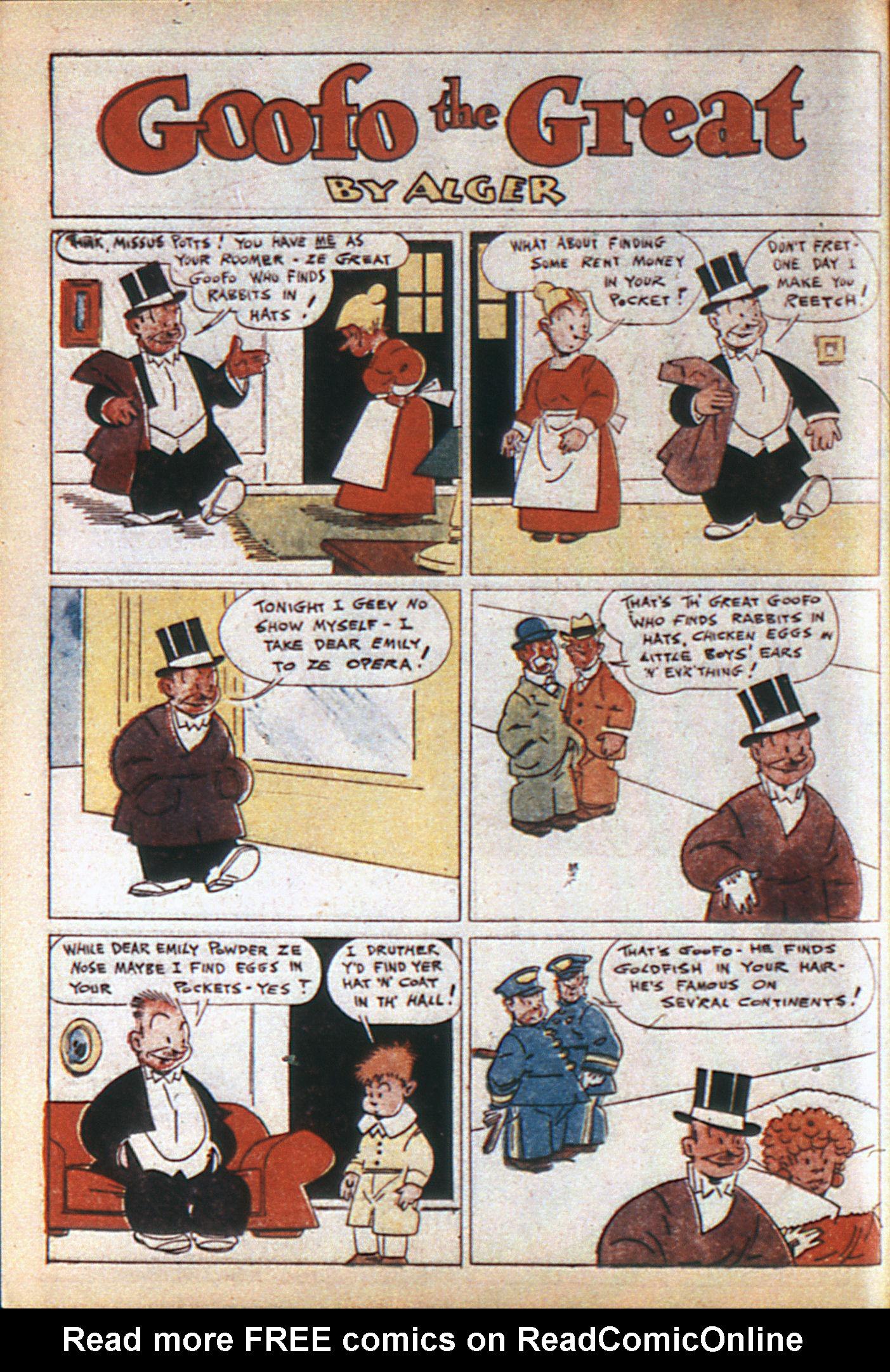 Read online Adventure Comics (1938) comic -  Issue #6 - 54