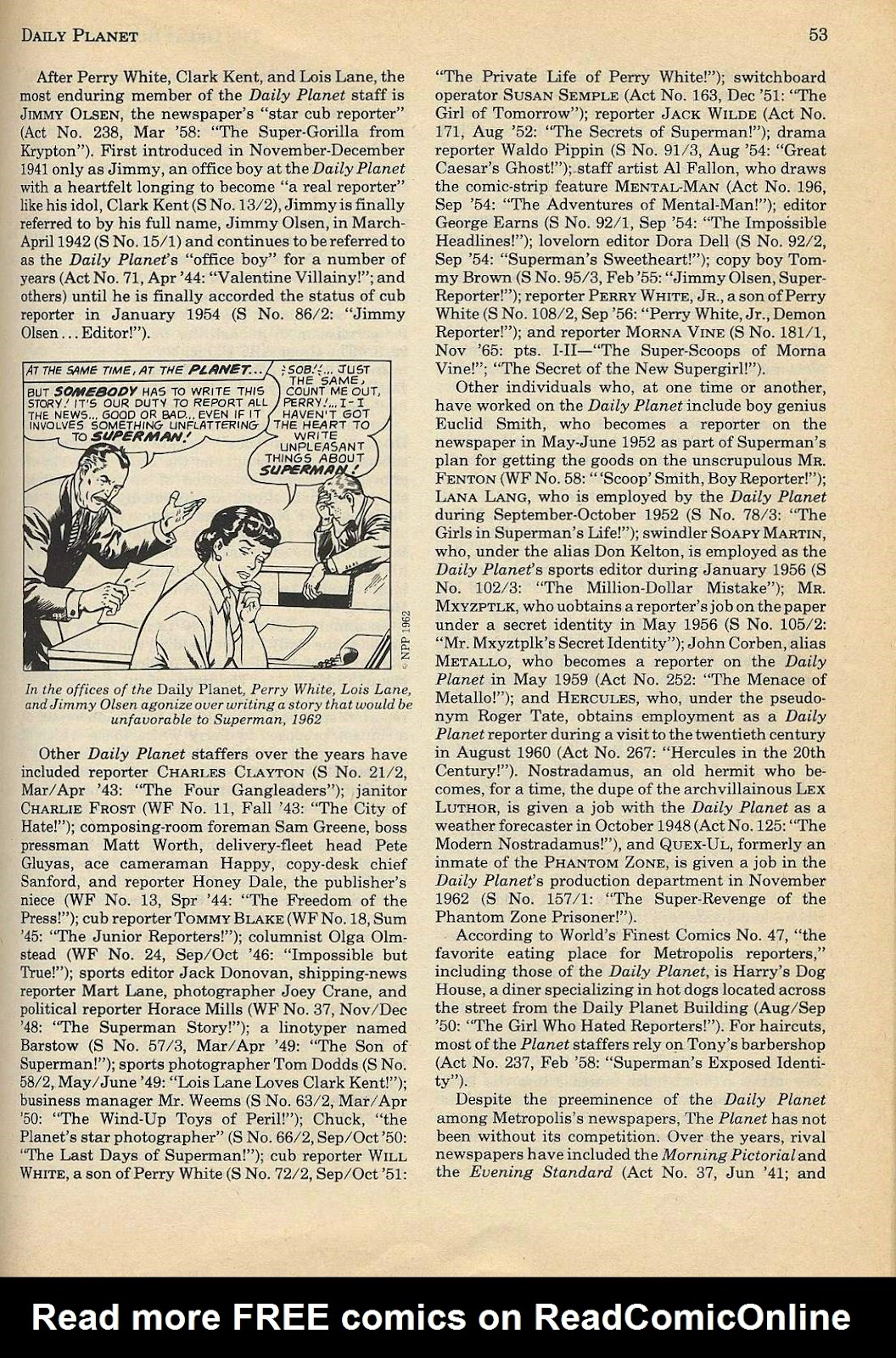 The Great Superman Book issue TPB (Part 1) - Page 71