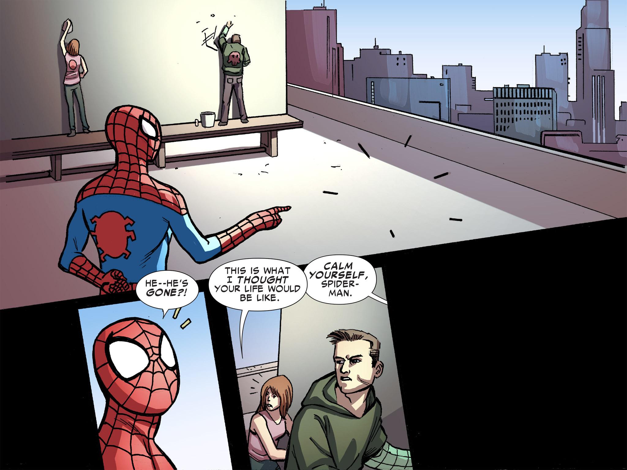 Read online Ultimate Spider-Man (Infinite Comics) (2016) comic -  Issue #8 - 60