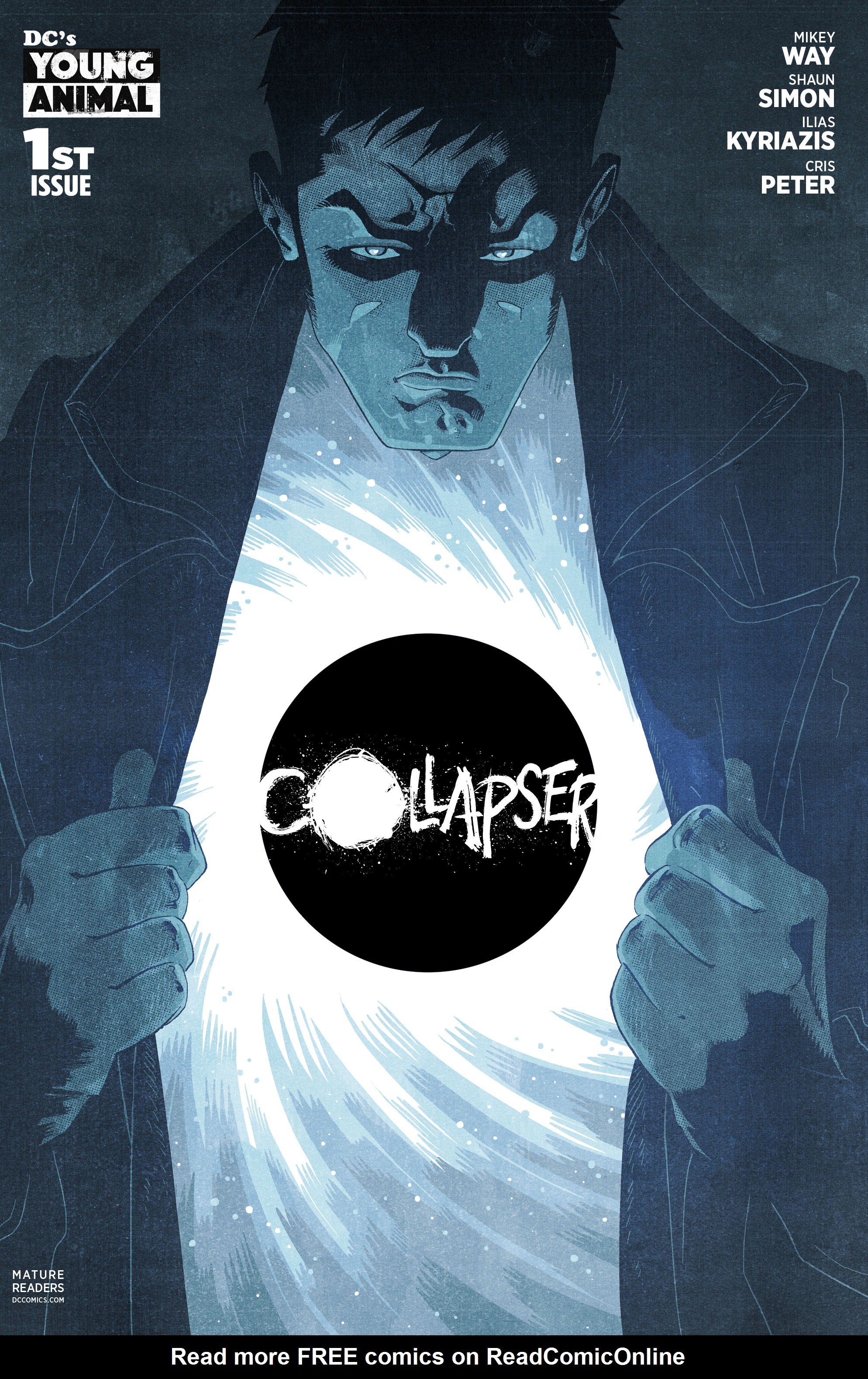 Collapser 1 Page 1