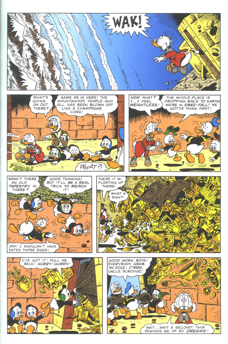 Read online Uncle Scrooge (1953) comic -  Issue #335 - 25