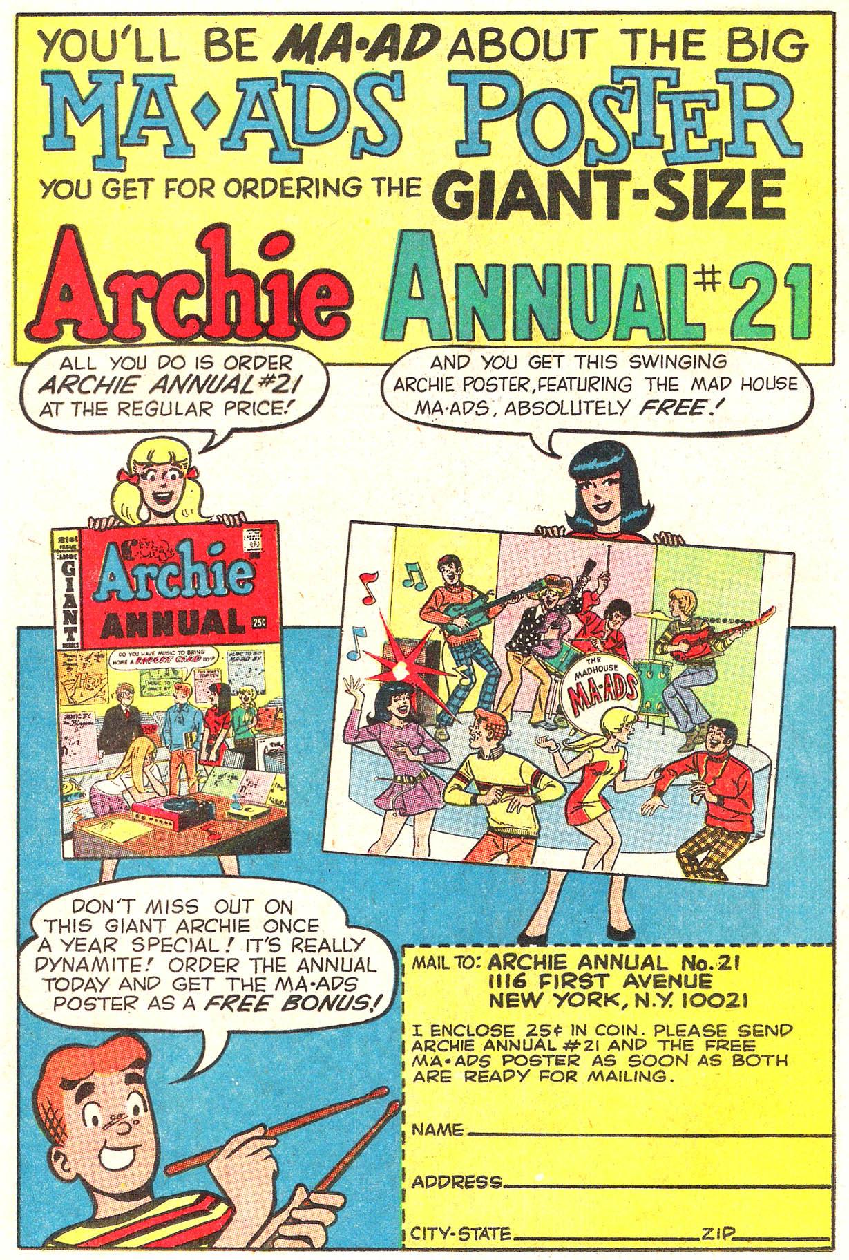 Read online She's Josie comic -  Issue #41 - 12