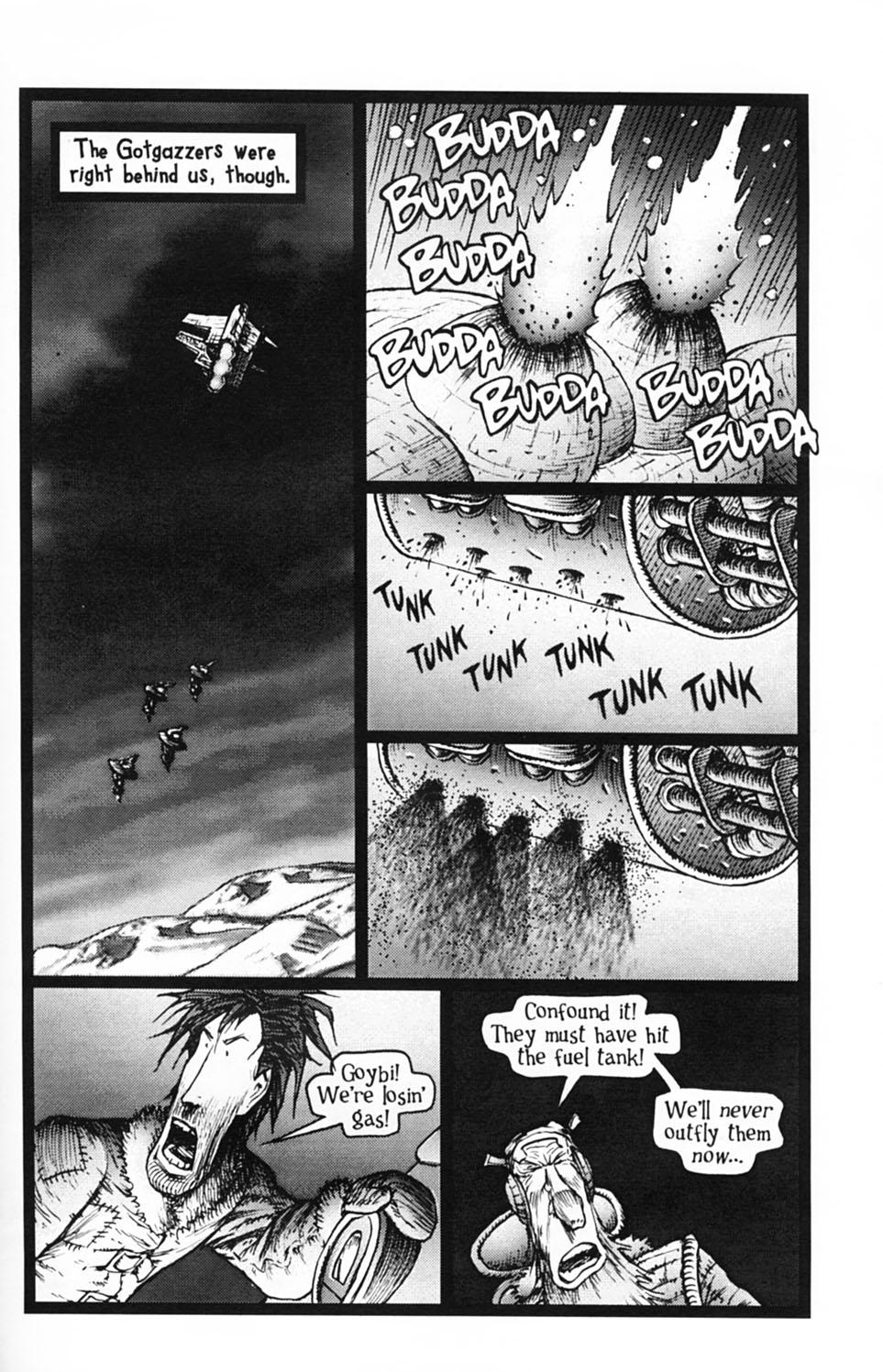 Read online Akiko comic -  Issue #Akiko _TPB 2 - 116