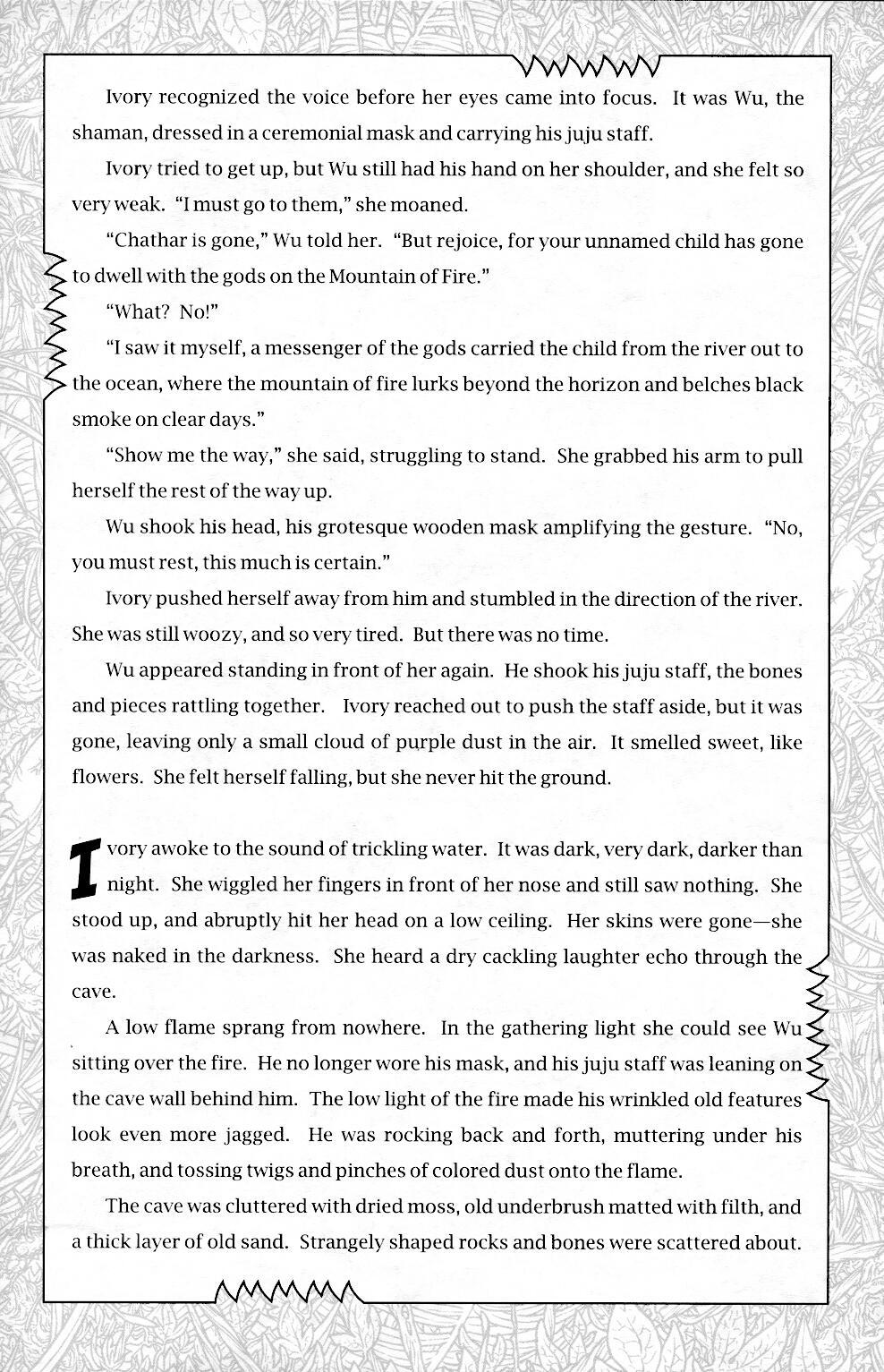 Read online Jungle Fantasy (2002) comic -  Issue #2 - 18