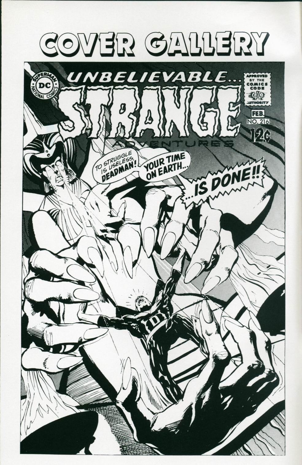 Deadman (1985) 7 Page 2