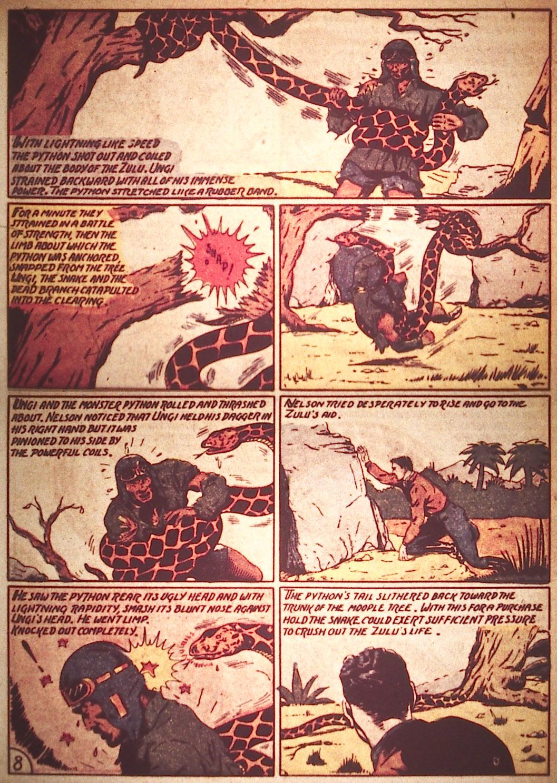 Read online Detective Comics (1937) comic -  Issue #18 - 43