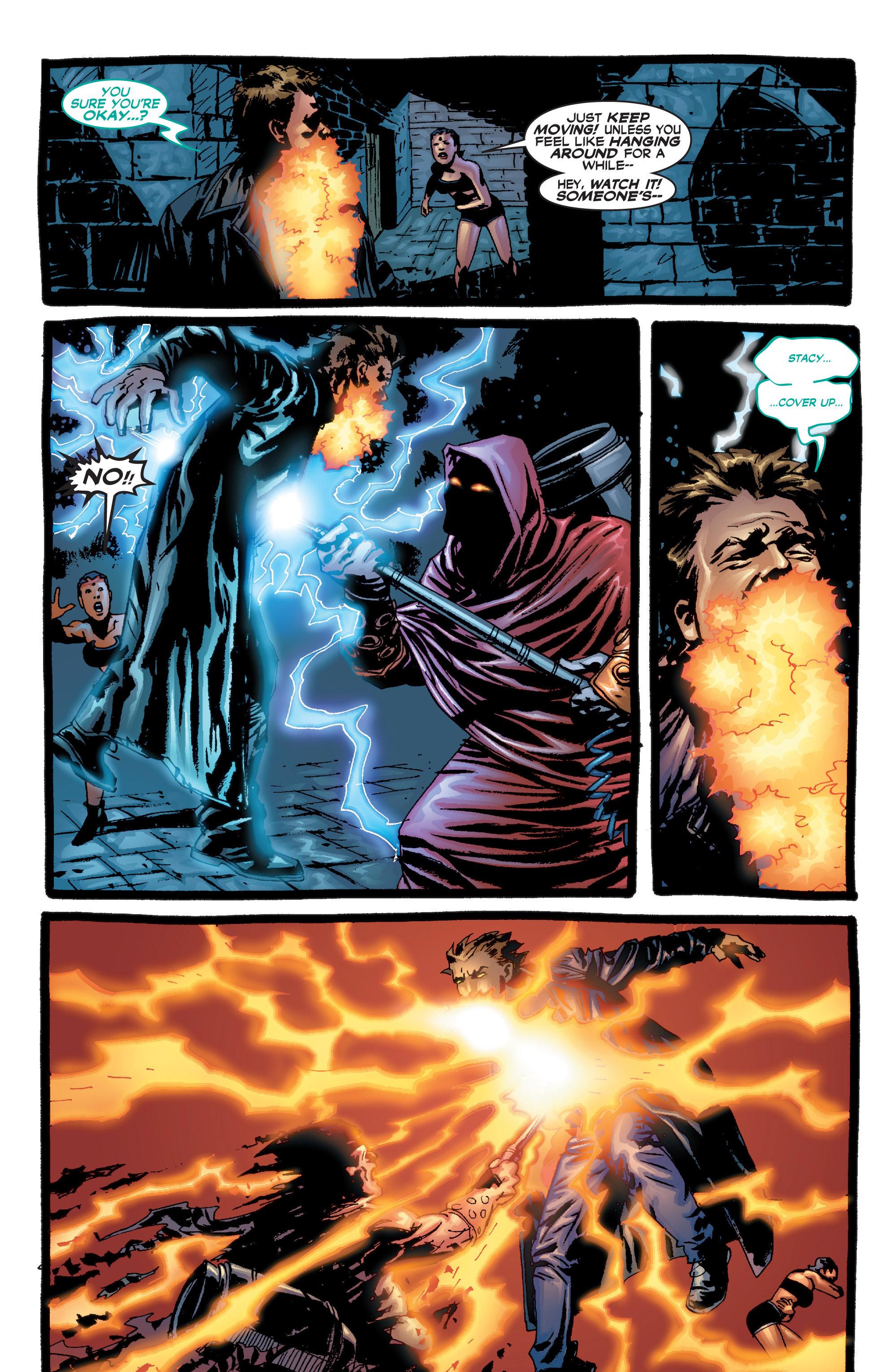 Read online Uncanny X-Men (1963) comic -  Issue #400 - 37