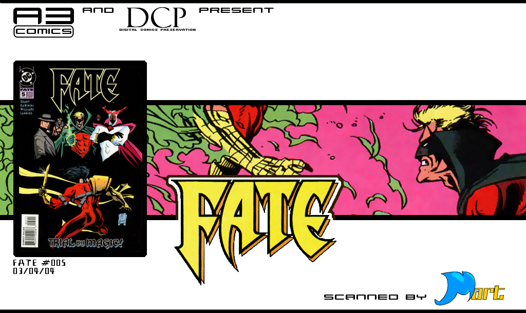 Read online Fate comic -  Issue #5 - 28