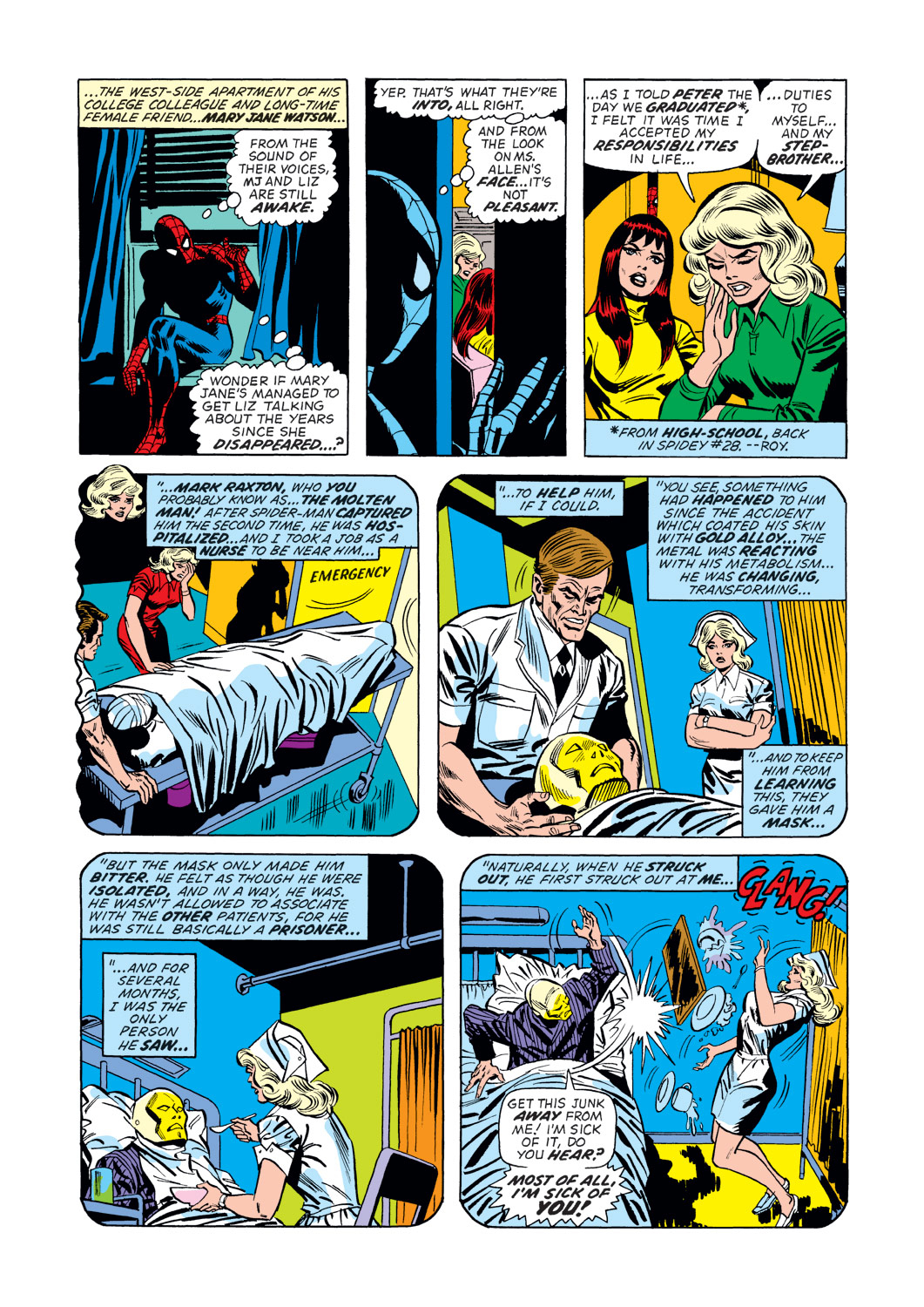 The Amazing Spider-Man (1963) 133 Page 7
