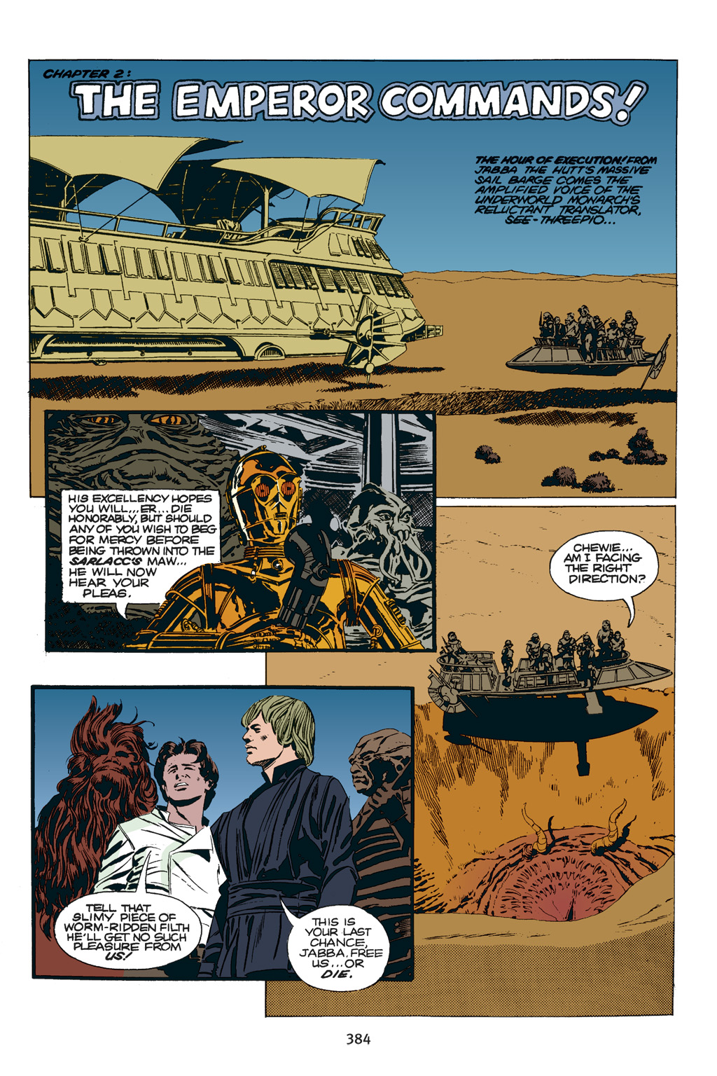 Read online Star Wars Omnibus comic -  Issue # Vol. 18.5 - 102