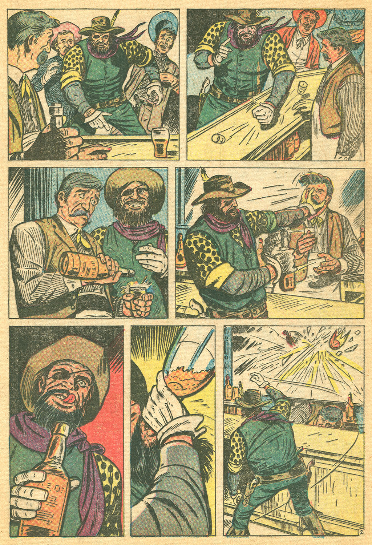 Read online Two-Gun Kid comic -  Issue #61 - 21