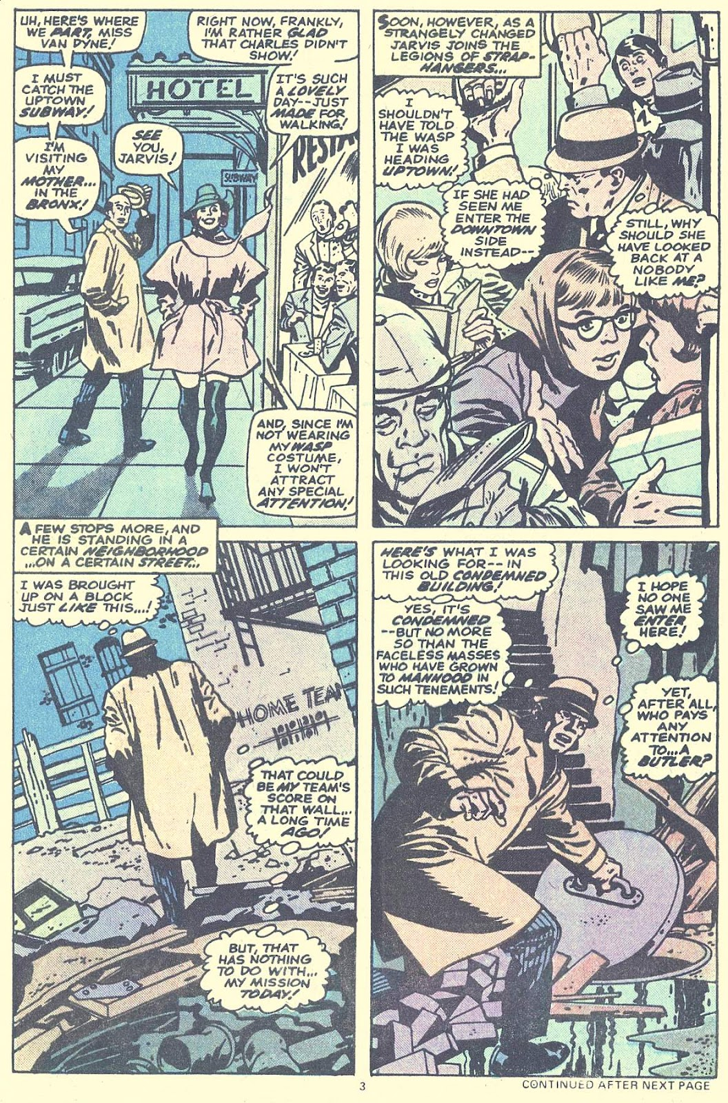 Marvel Triple Action (1972) issue 47 - Page 5
