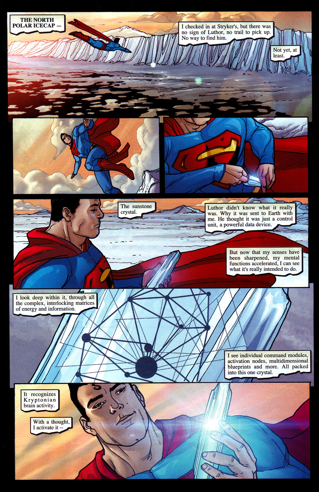 Action Comics (1938) 840 Page 19