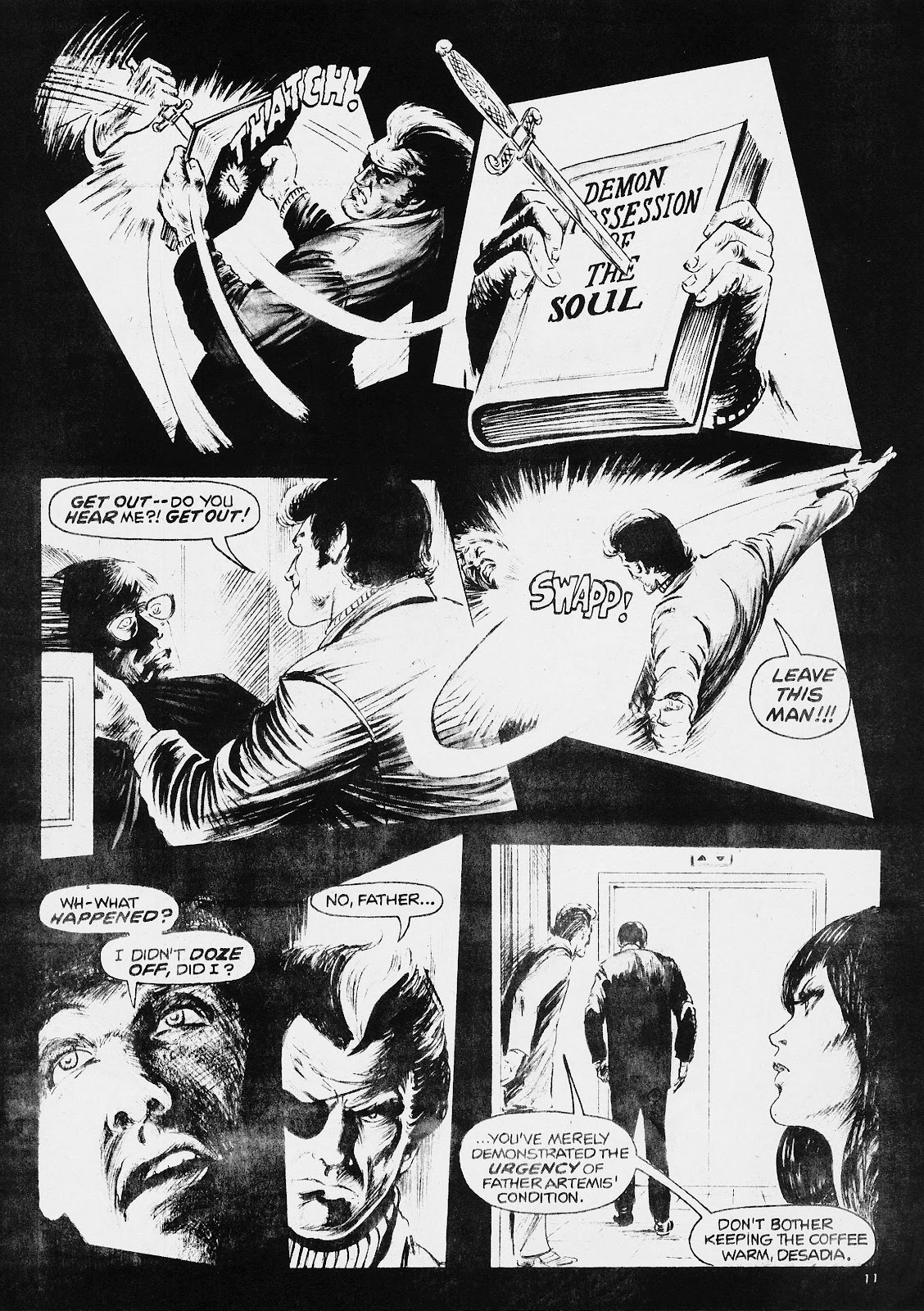 Haunt of Horror issue 2 - Page 11