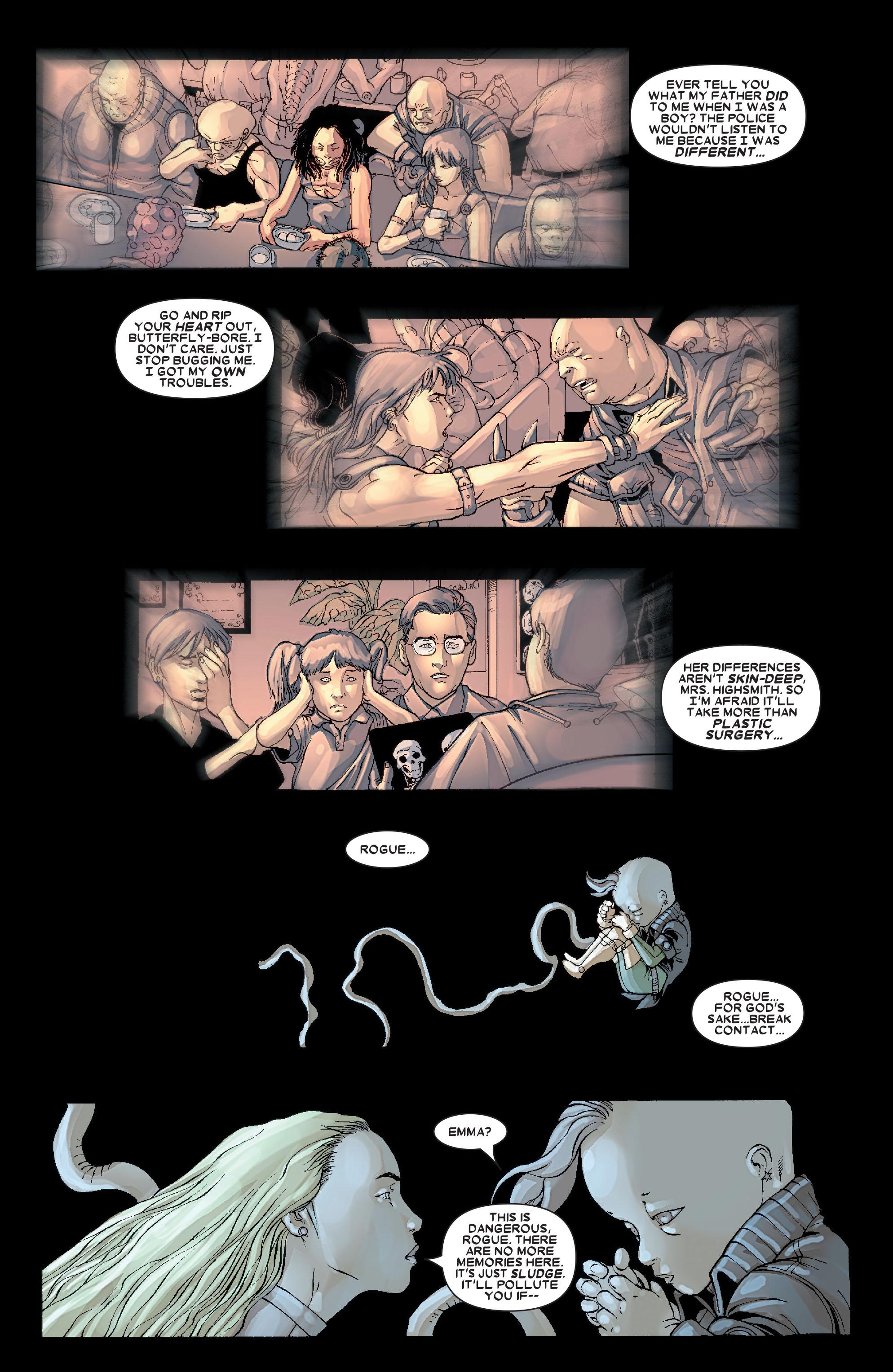 X-Men (1991) 166 Page 13