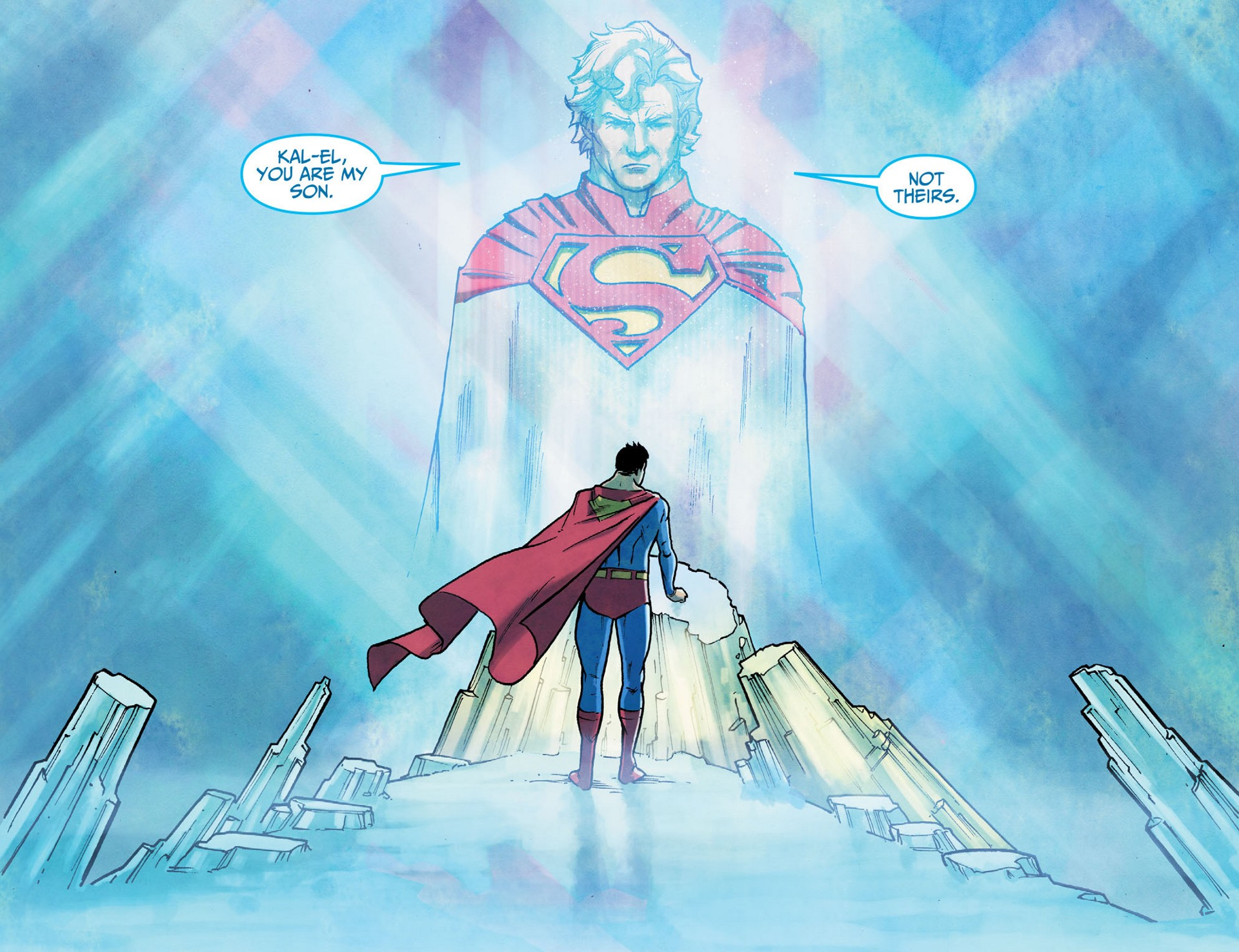Read online Adventures of Superman [I] comic -  Issue #16 - 14