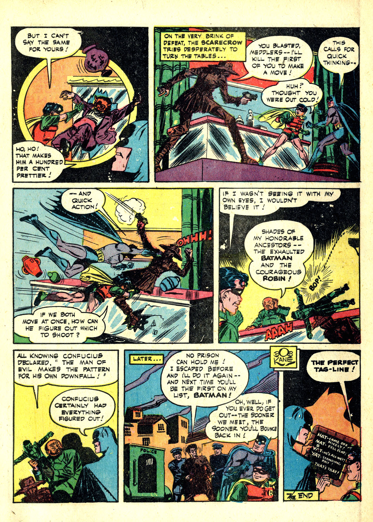 Detective Comics (1937) 73 Page 14