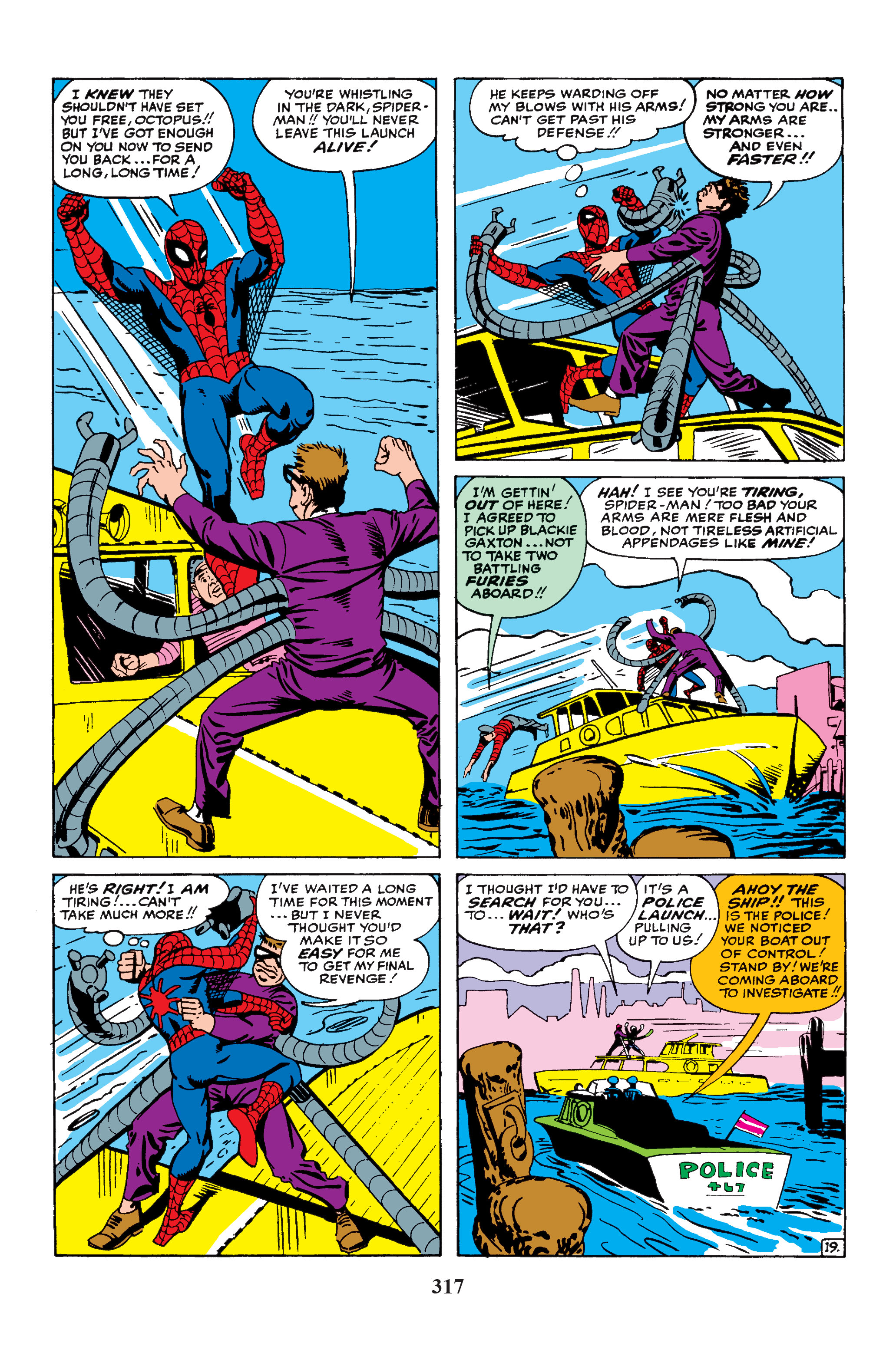 The Amazing Spider-Man (1963) 11 Page 19