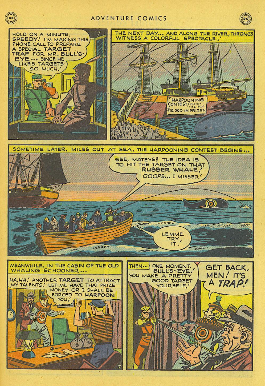 Read online Adventure Comics (1938) comic -  Issue #131 - 31