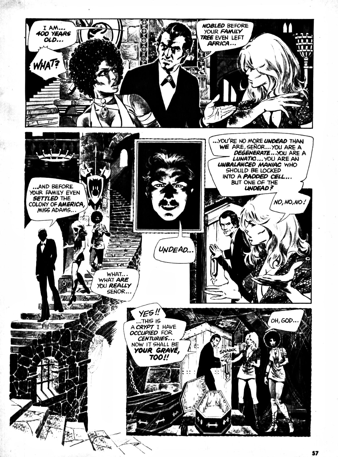 Scream (1973) issue 7 - Page 56