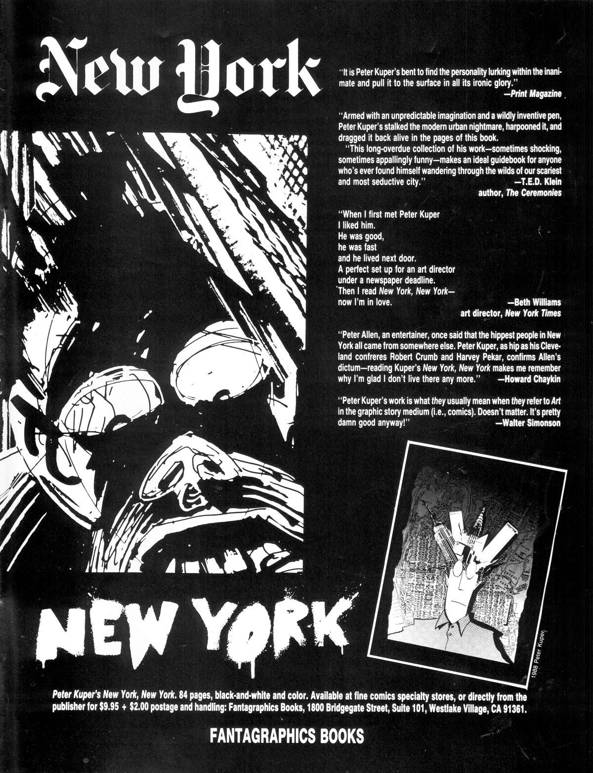 Read online Neat Stuff comic -  Issue #10 - 35
