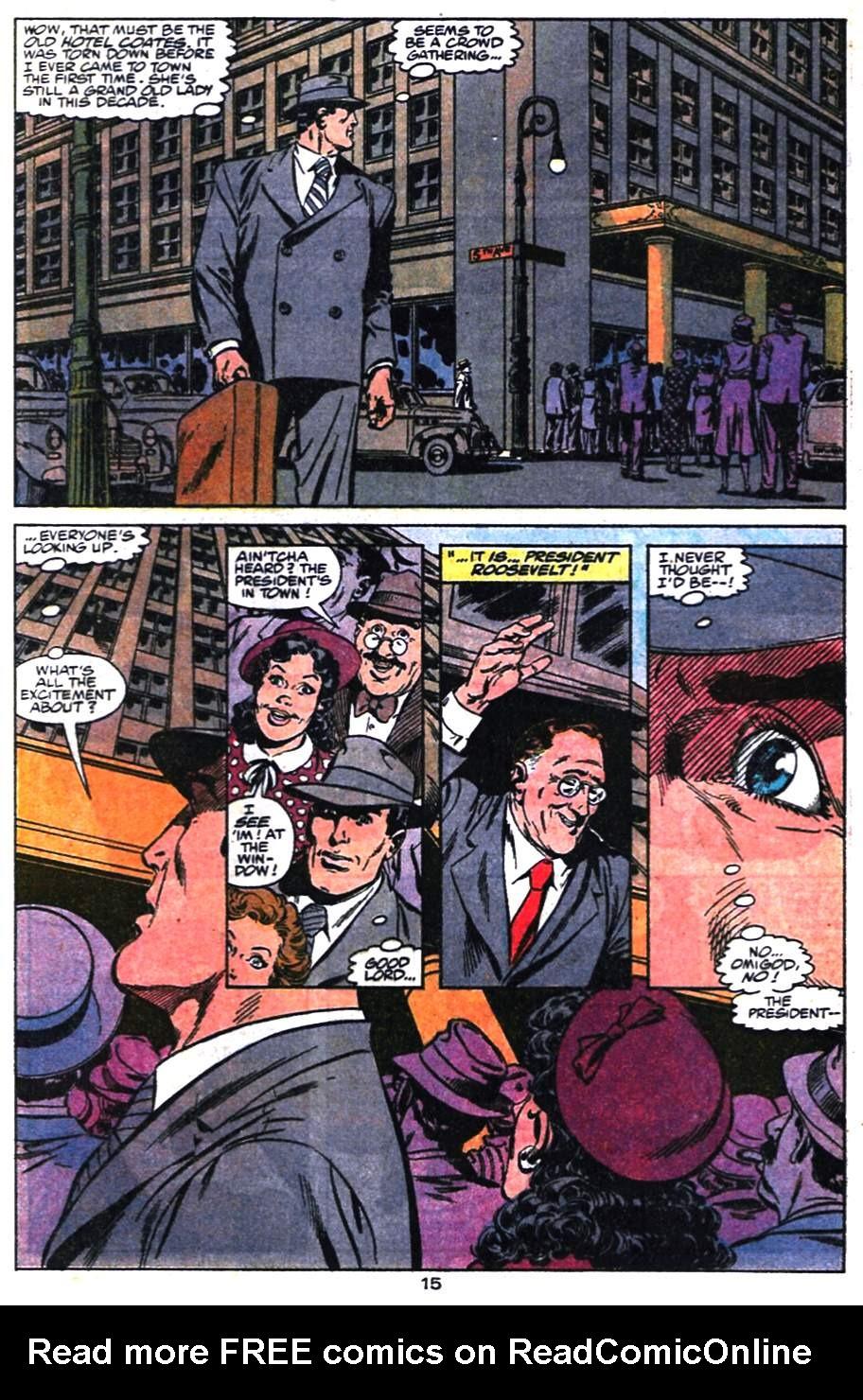 Action Comics (1938) 663 Page 15