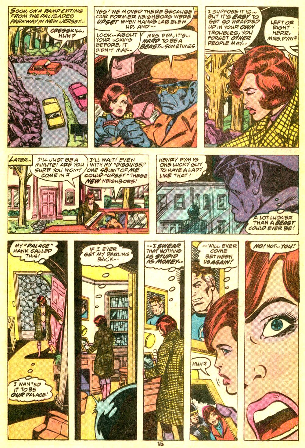 The Avengers (1963) 161 Page 9