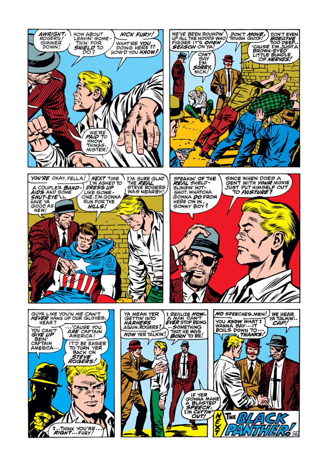 Tales of Suspense (1959) issue 96 - Page 23