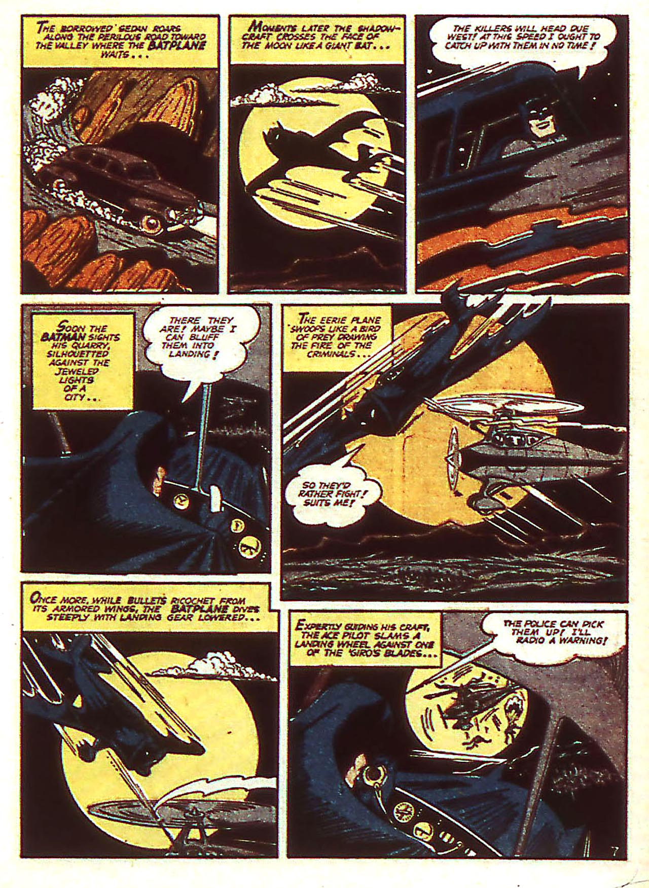 Detective Comics (1937) 84 Page 8