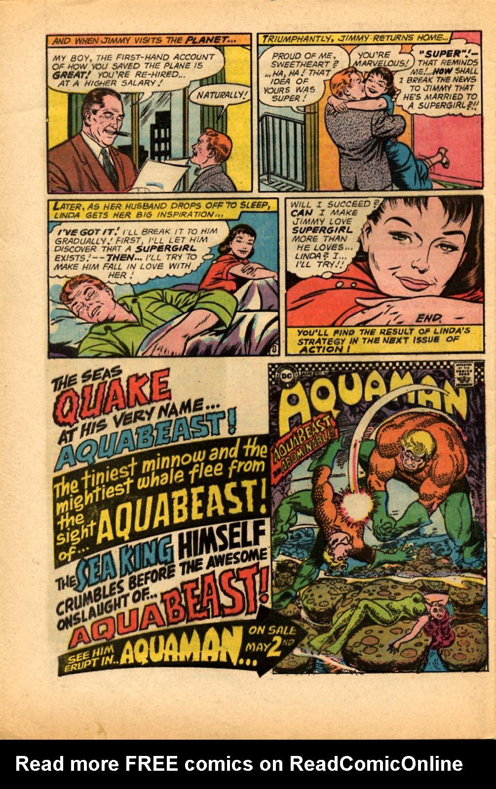 Action Comics (1938) 351 Page 31