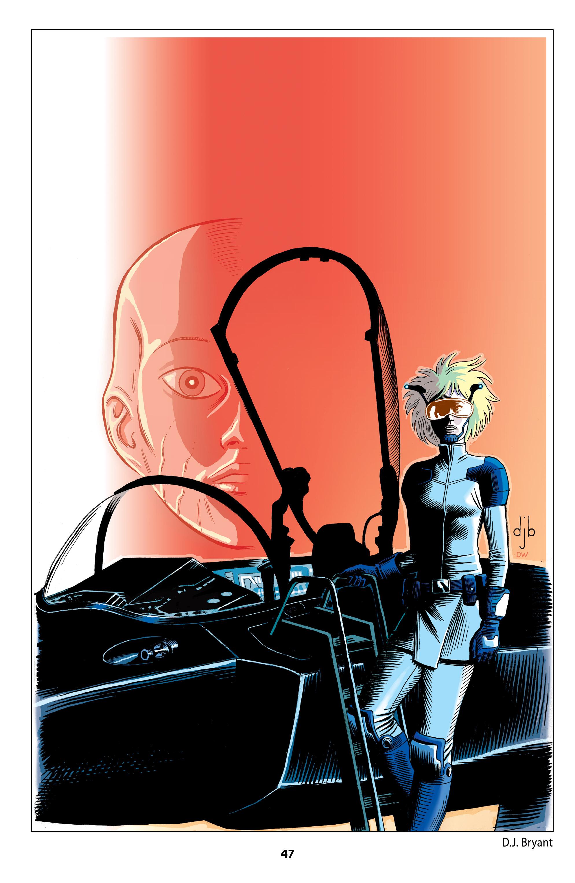 Read online Paklis comic -  Issue #1 - 48