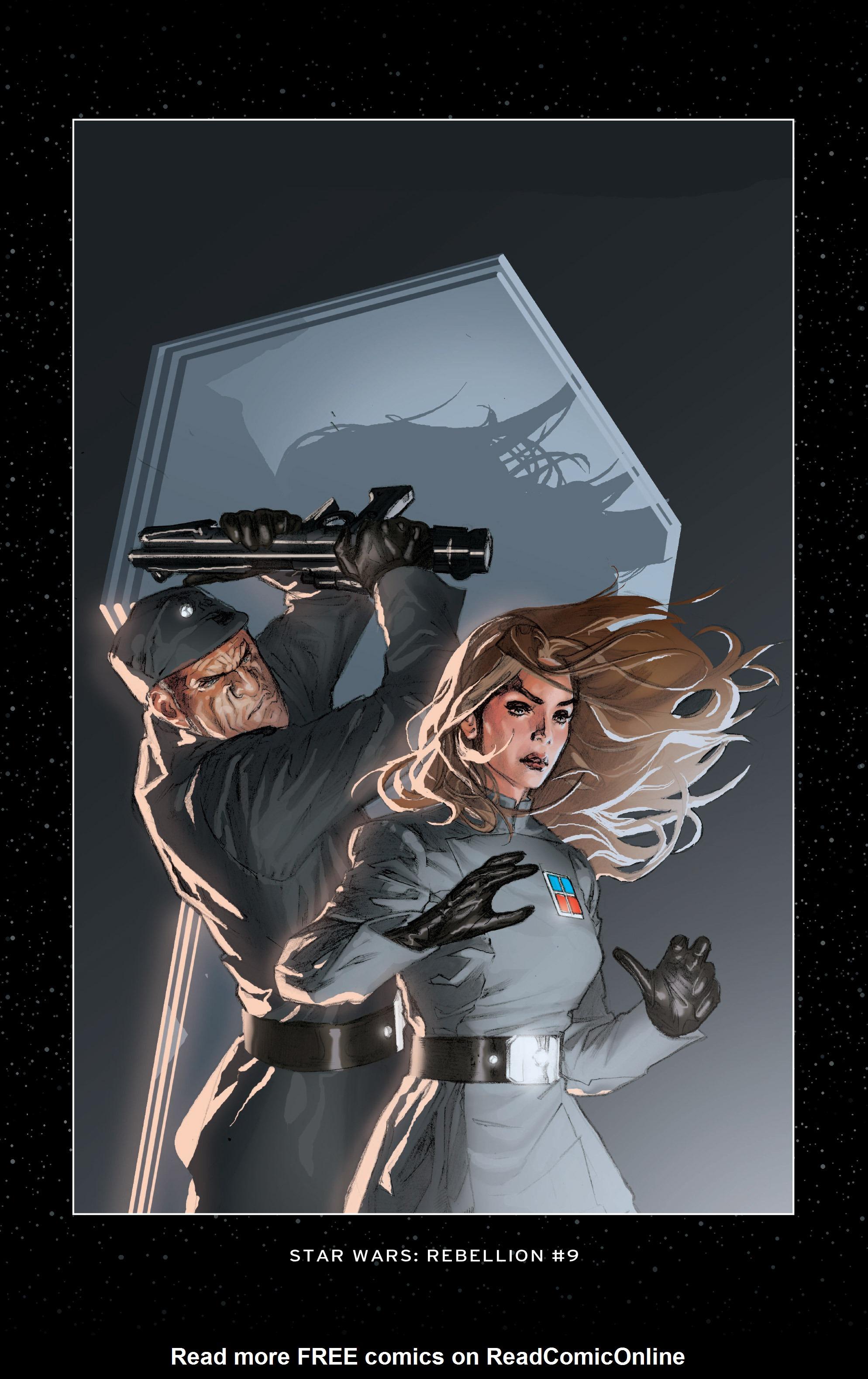Read online Star Wars Omnibus comic -  Issue # Vol. 20 - 256
