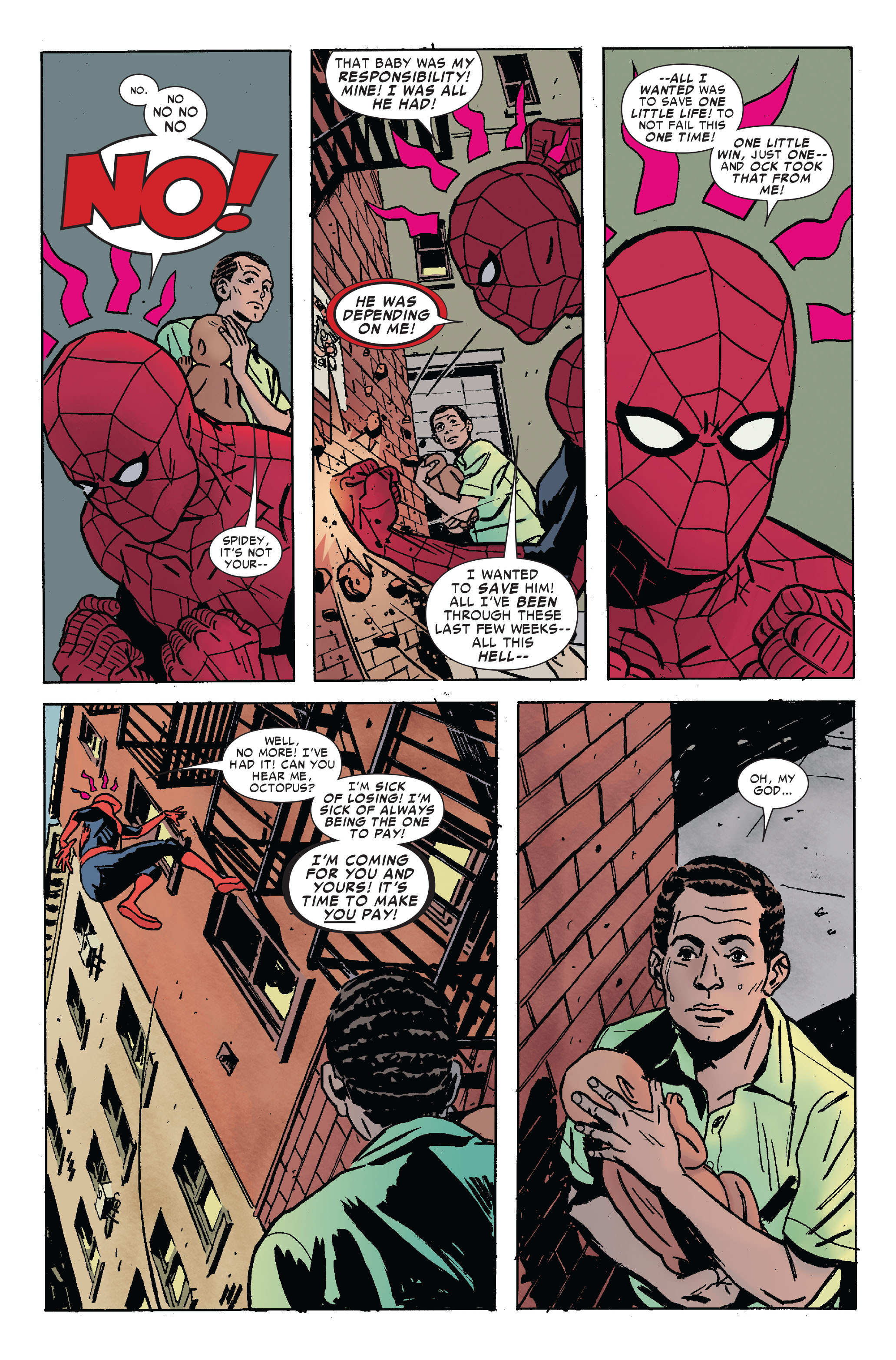 The Amazing Spider-Man (1963) 644 Page 22