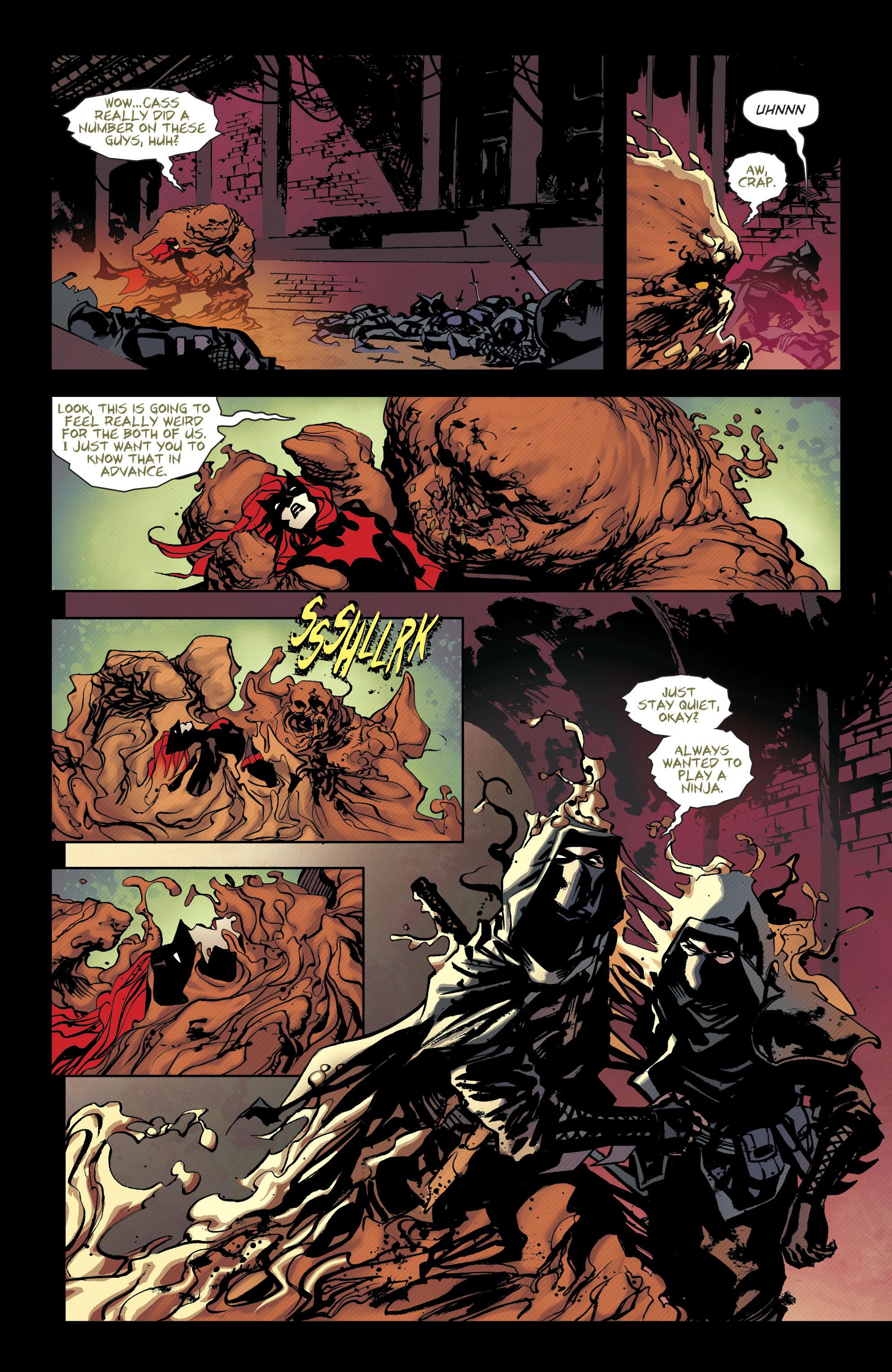 Read online Detective Comics (2016) comic -  Issue #956 - 9
