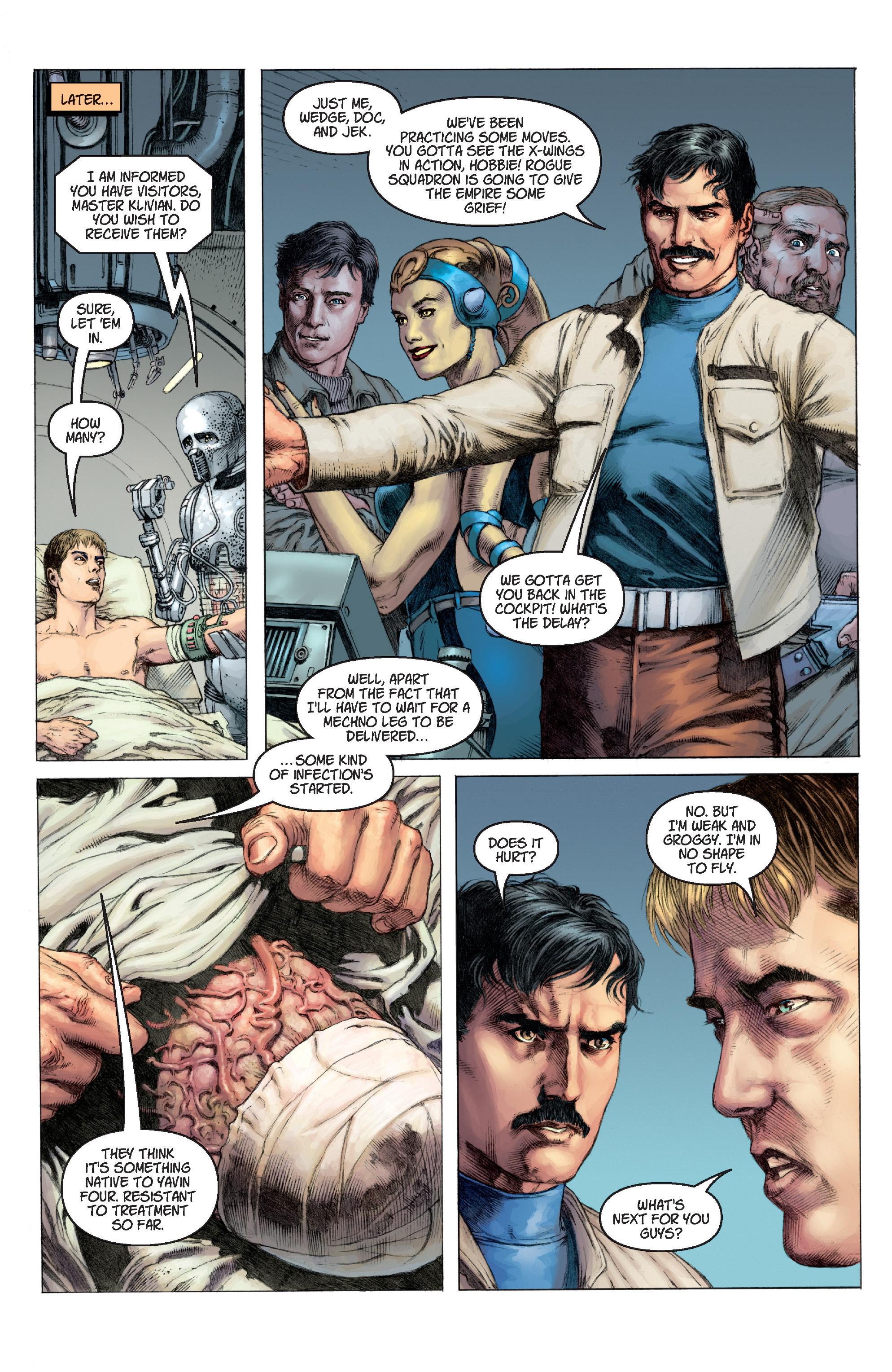 Read online Star Wars Omnibus comic -  Issue # Vol. 22 - 81