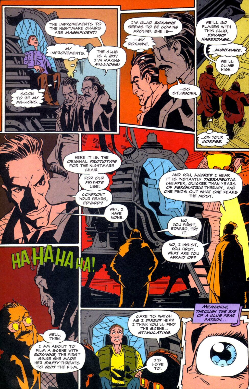 Read online Nightmare comic -  Issue #4 - 3